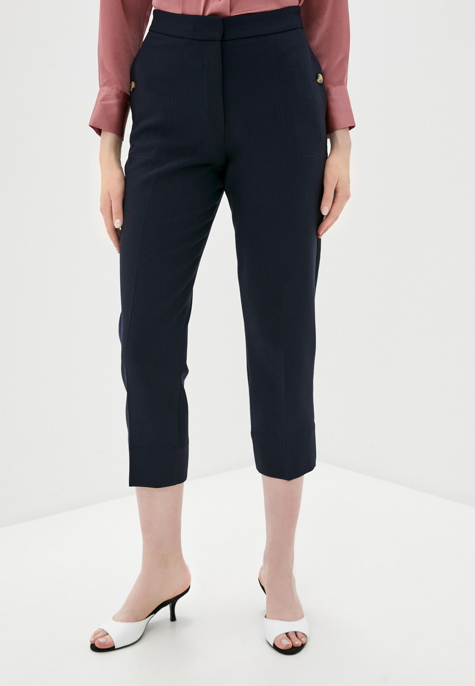 Женские прямые брюки Marks & Spencer T595551F3