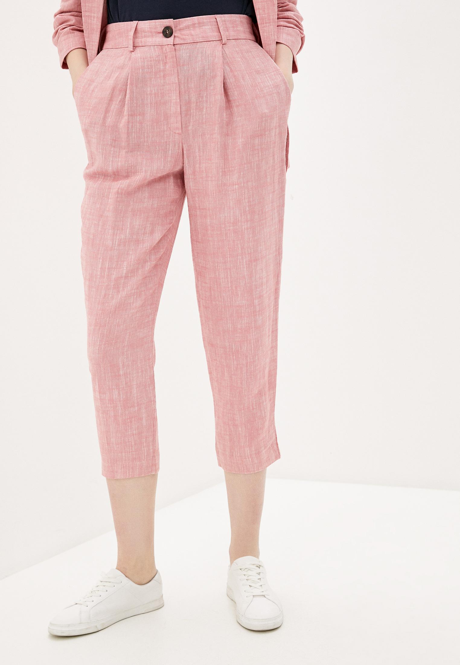 Женские зауженные брюки Marks & Spencer T595799JI