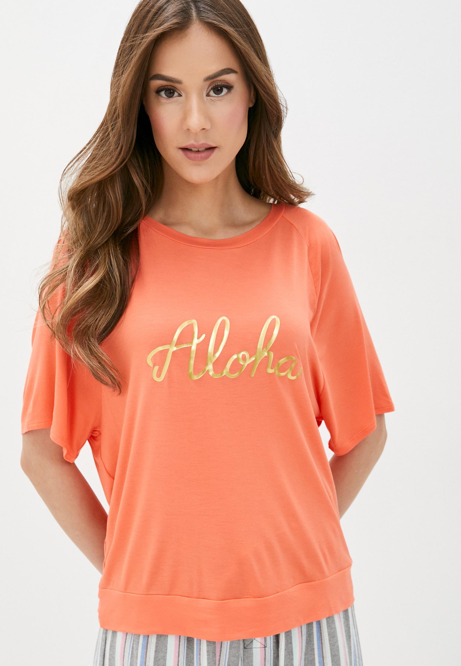 Домашняя футболка Marks & Spencer T373274TP4