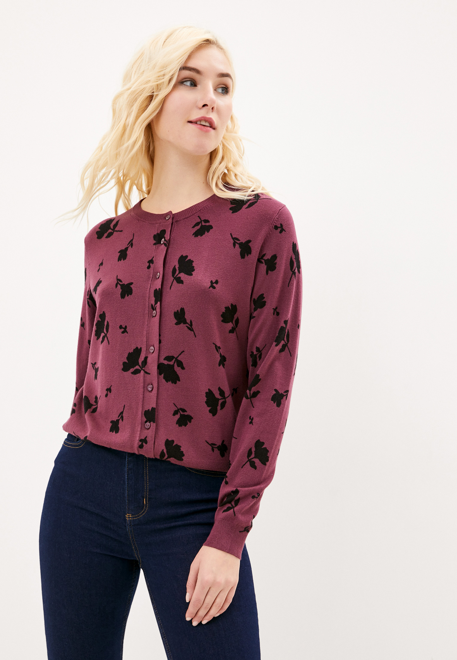 Кардиган Marks & Spencer T385761WB4