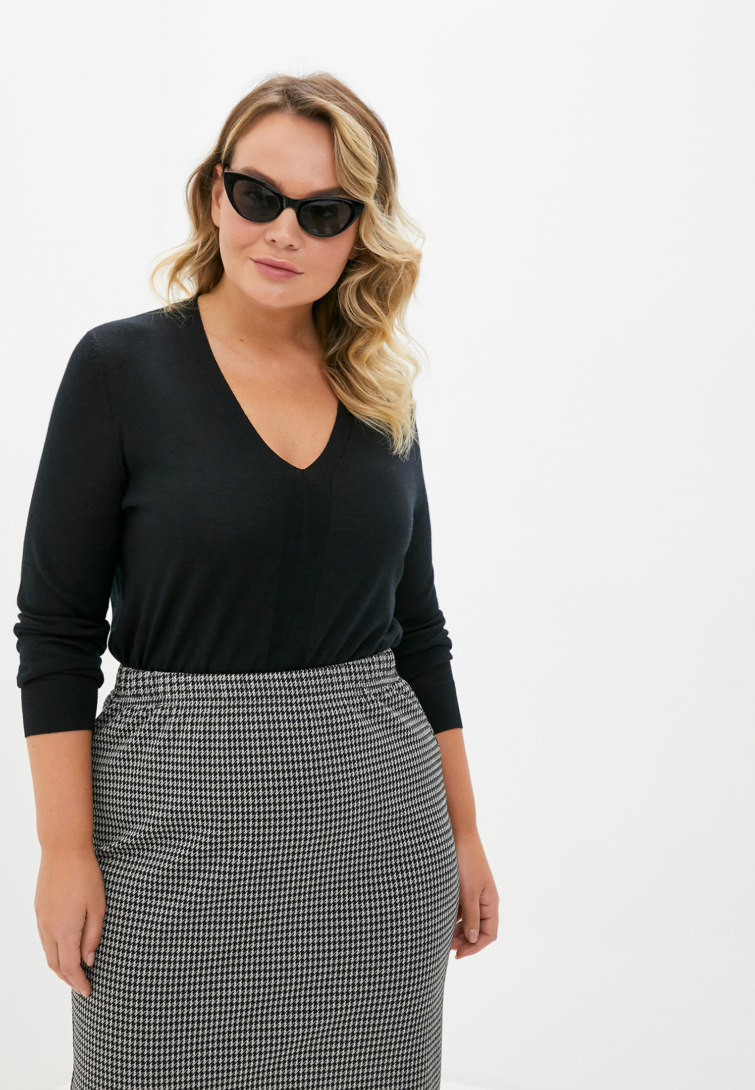 Пуловер Marks & Spencer T387779Y0
