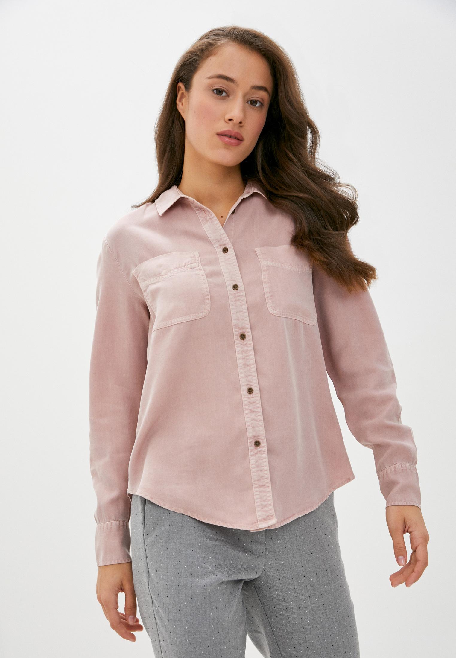 Женские рубашки с длинным рукавом Marks & Spencer T431265A0