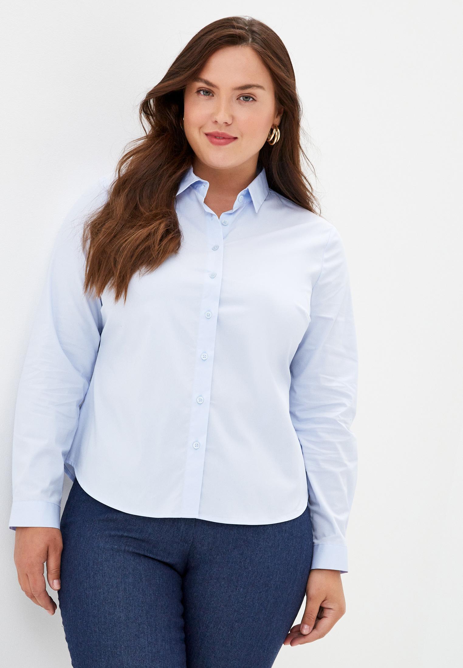 Женские рубашки с длинным рукавом Marks & Spencer T434001QE