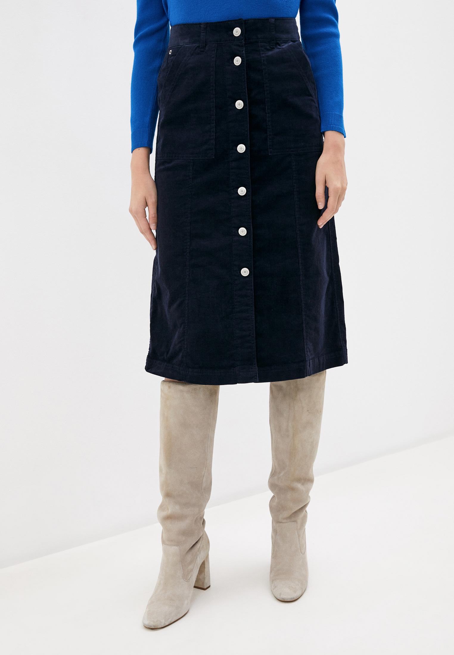 Широкая юбка Marks & Spencer T538220XF0