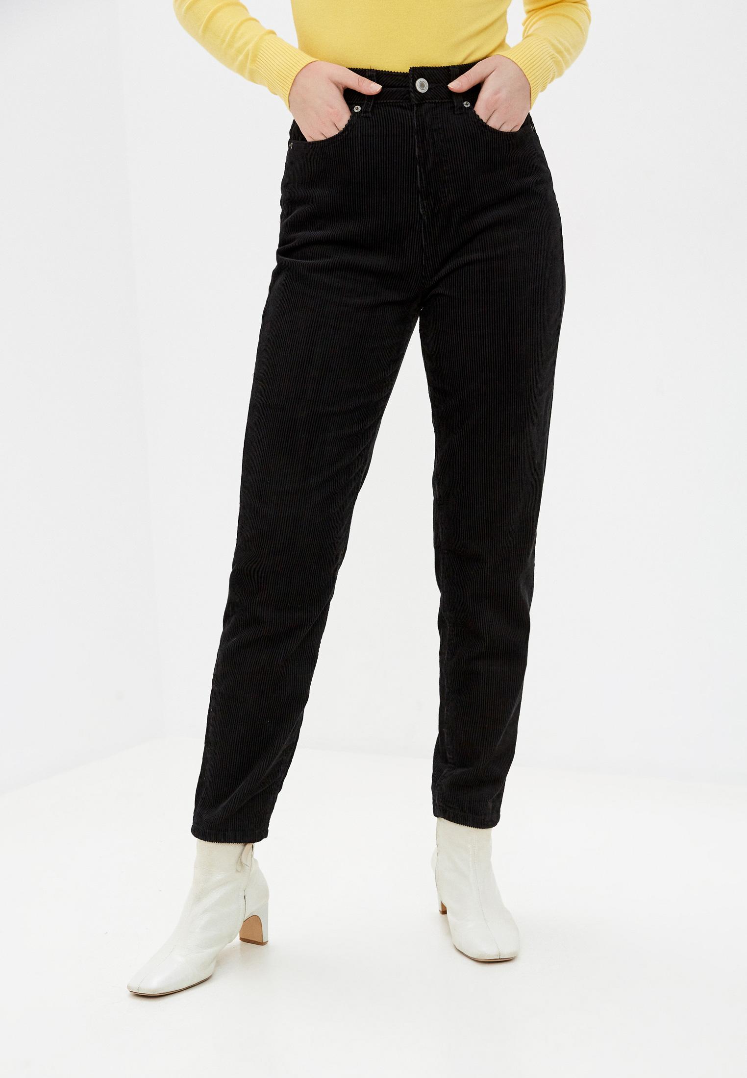 Женские прямые брюки Marks & Spencer T577342Y0