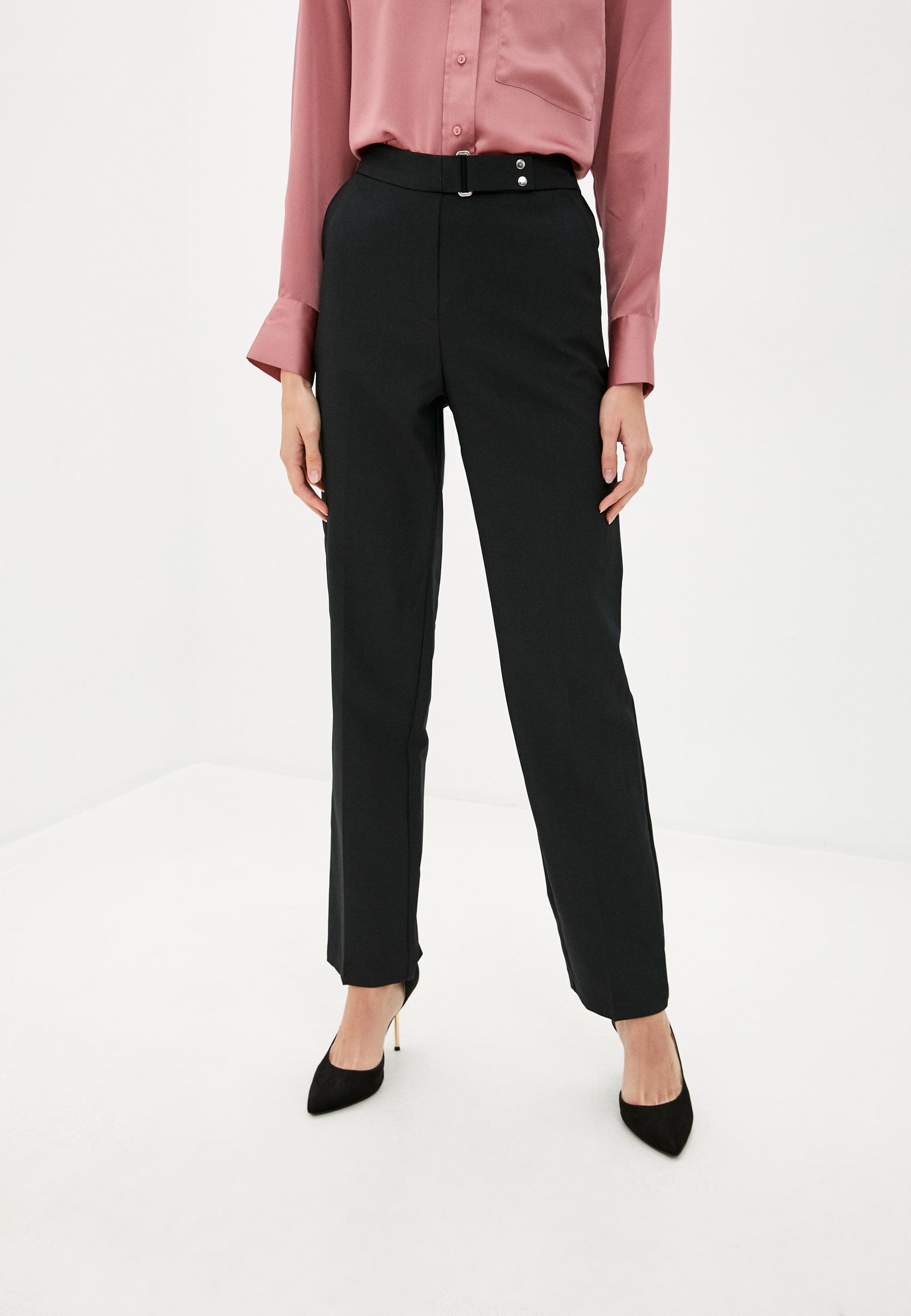 Женские прямые брюки Marks & Spencer T595348Y0