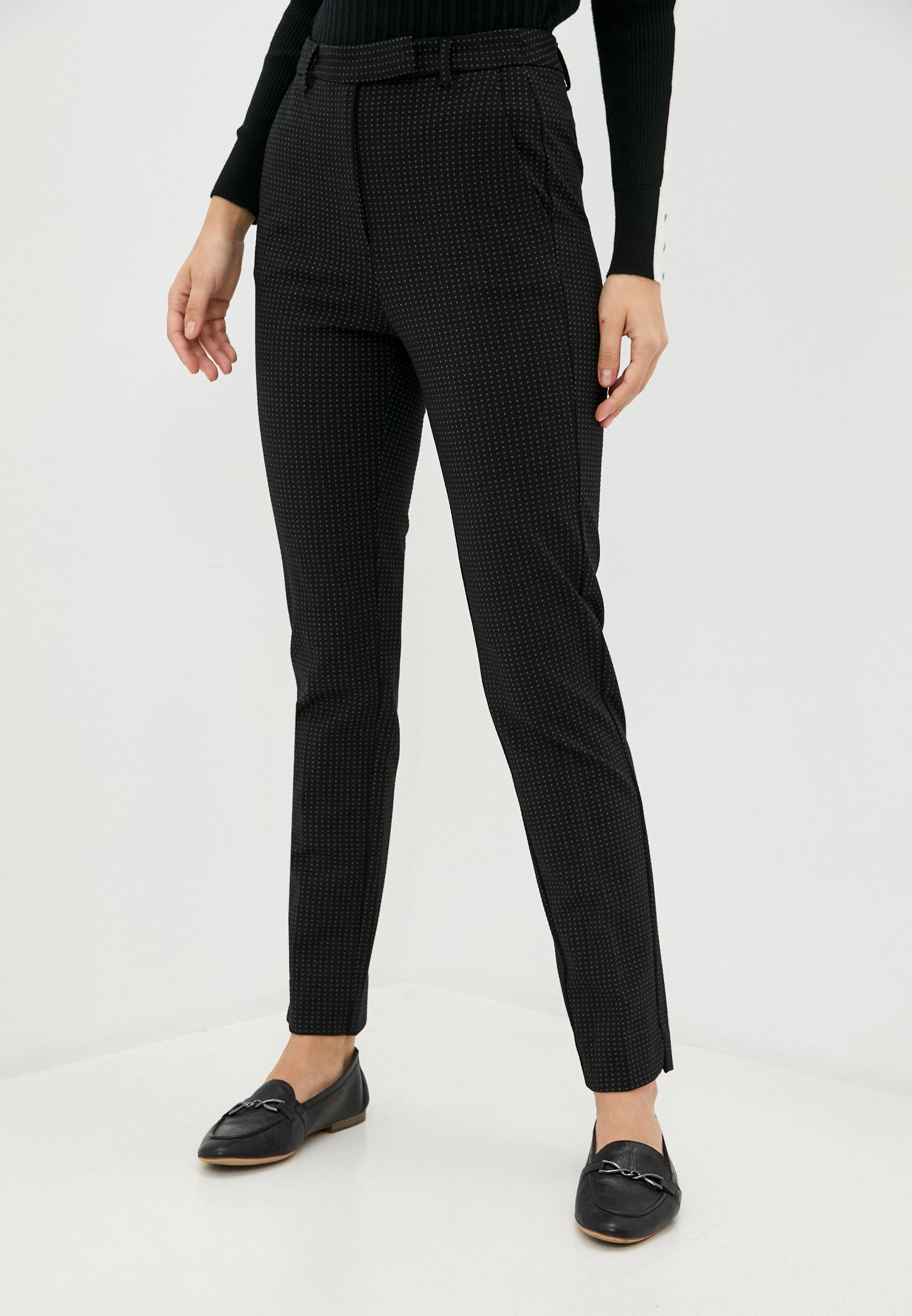 Женские прямые брюки Marks & Spencer T595869Y4