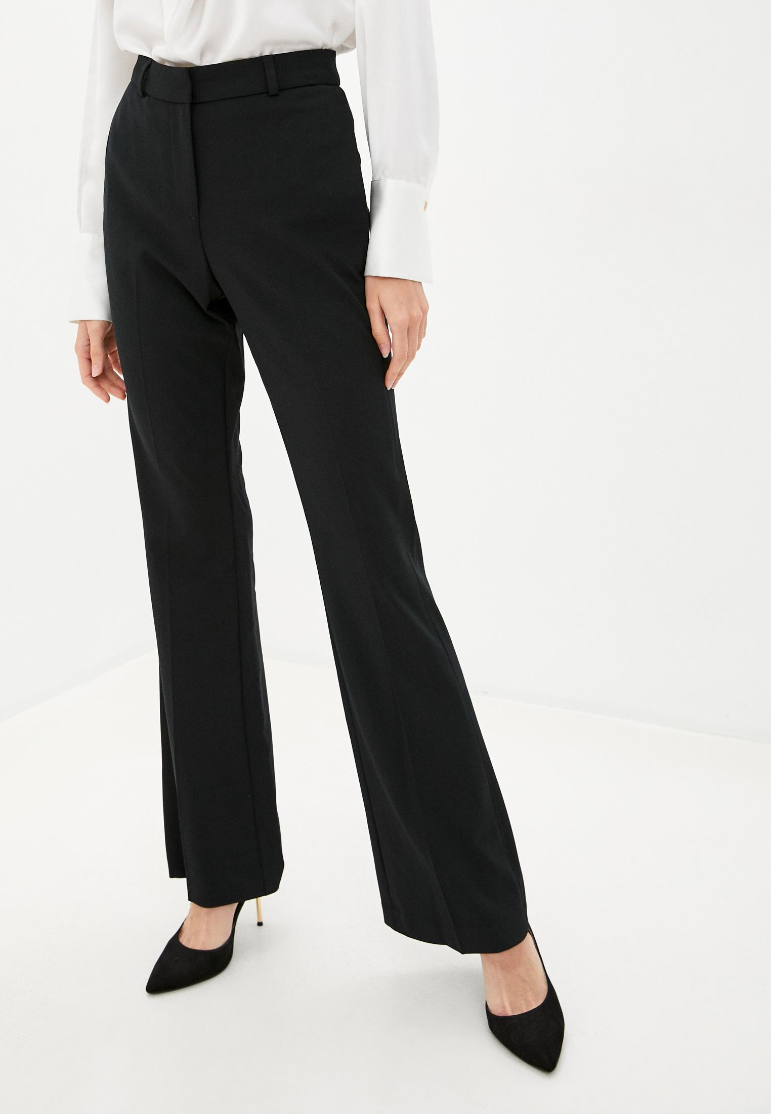 Женские прямые брюки Marks & Spencer T596619Y0