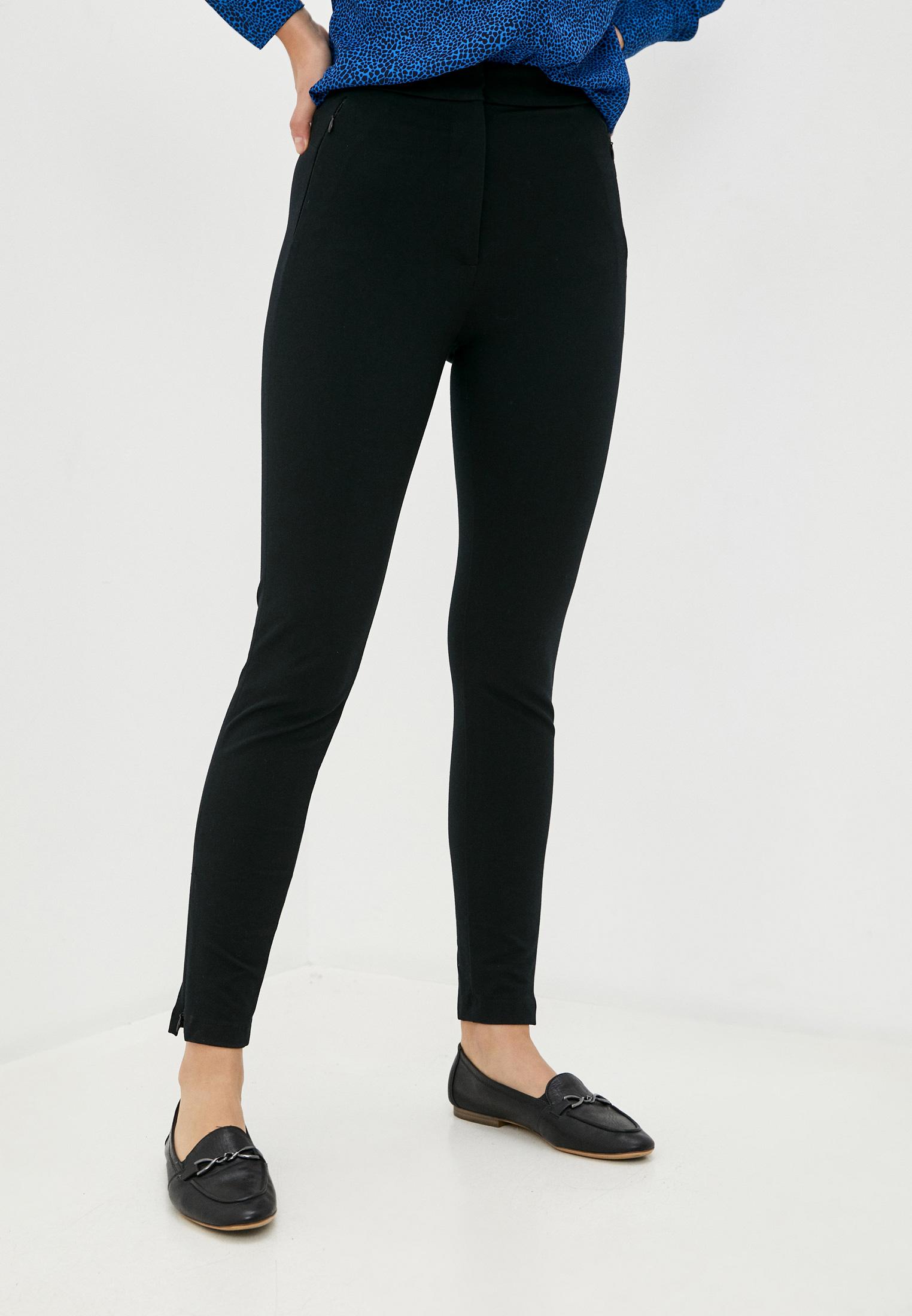 Женские прямые брюки Marks & Spencer T597089Y0