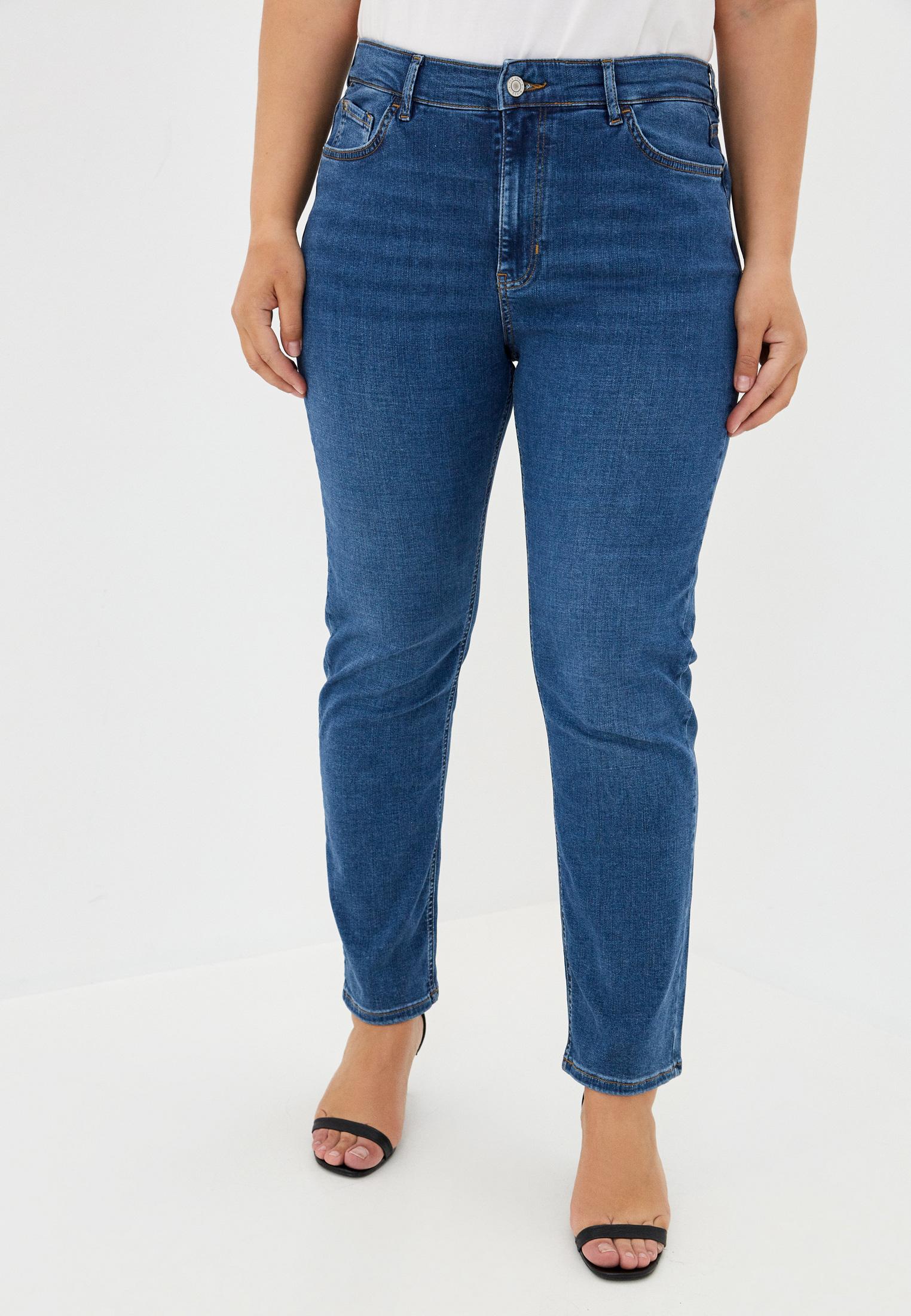 Зауженные джинсы Marks & Spencer T537132UQQ