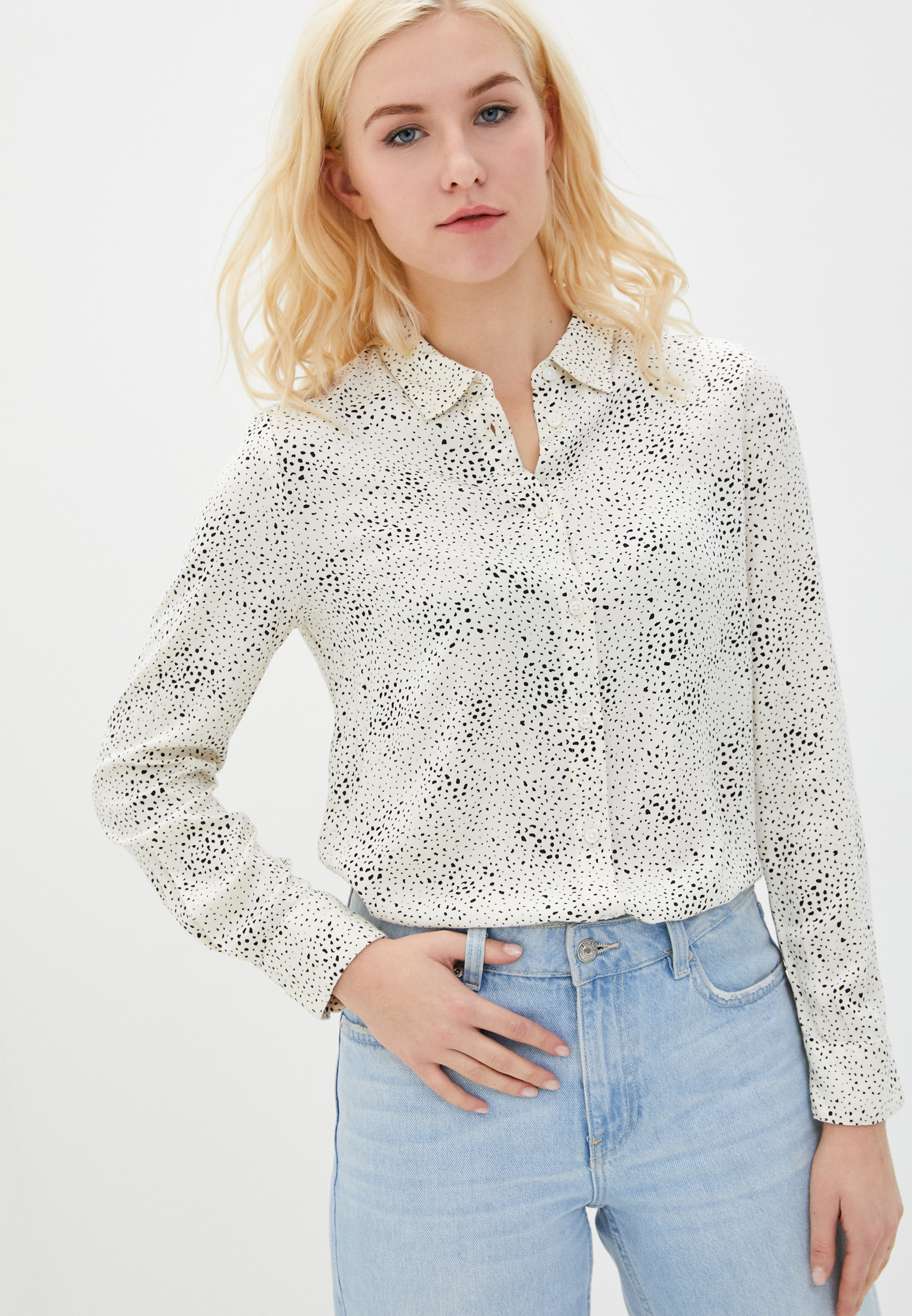 Блуза Marks & Spencer T433464Y8