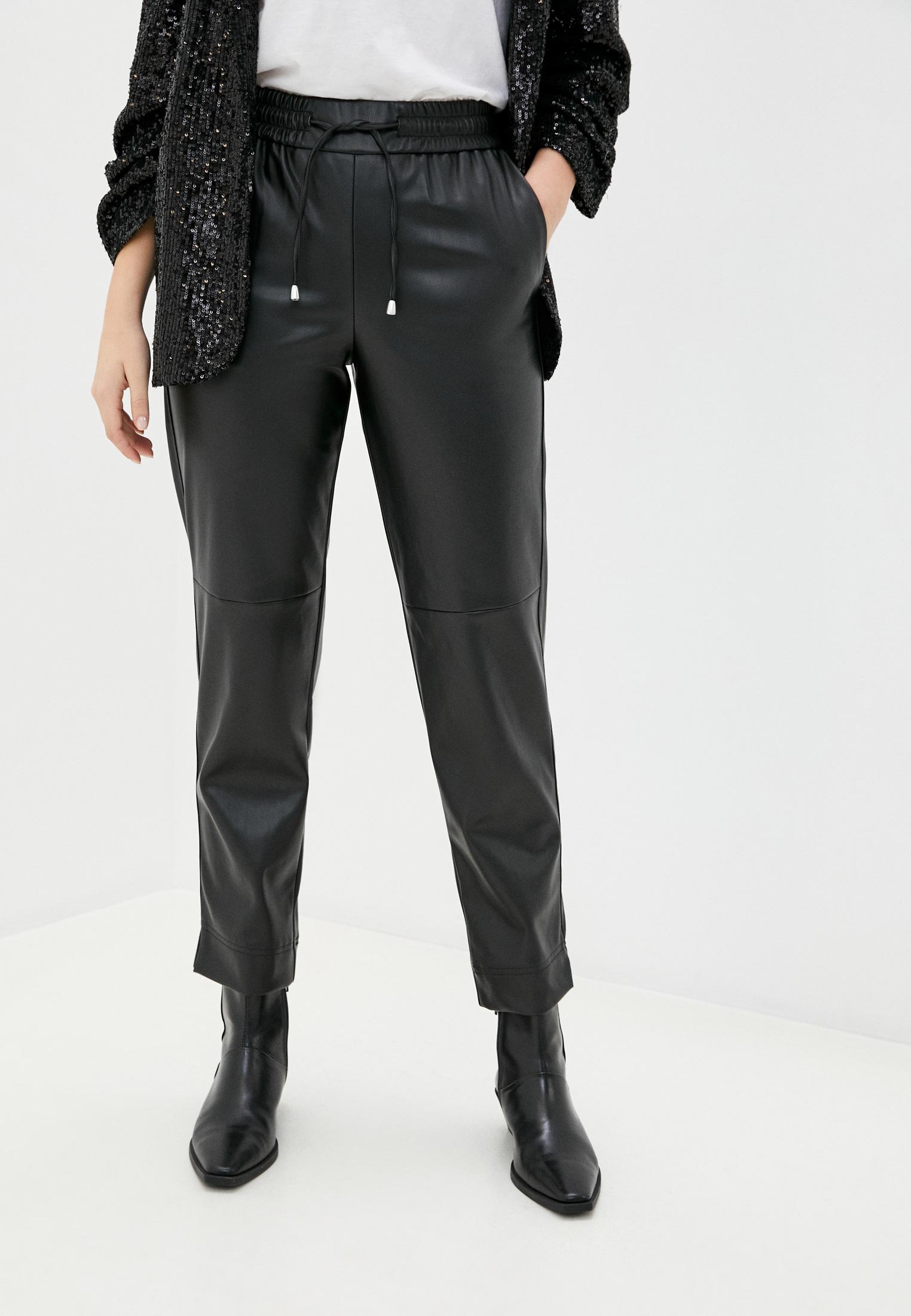 Женские зауженные брюки Marks & Spencer T579788Y0