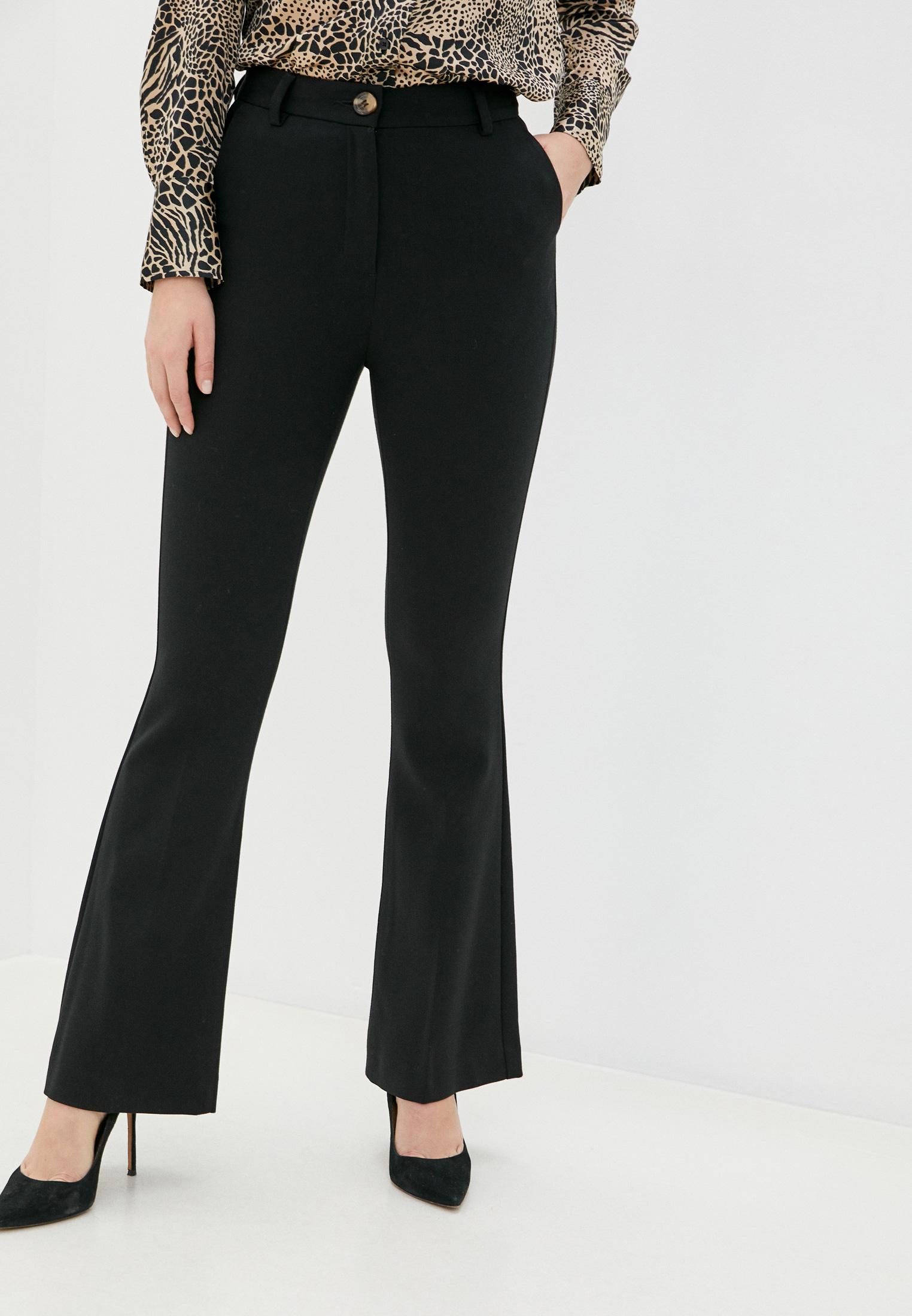 Женские широкие и расклешенные брюки Marks & Spencer T596607Y0