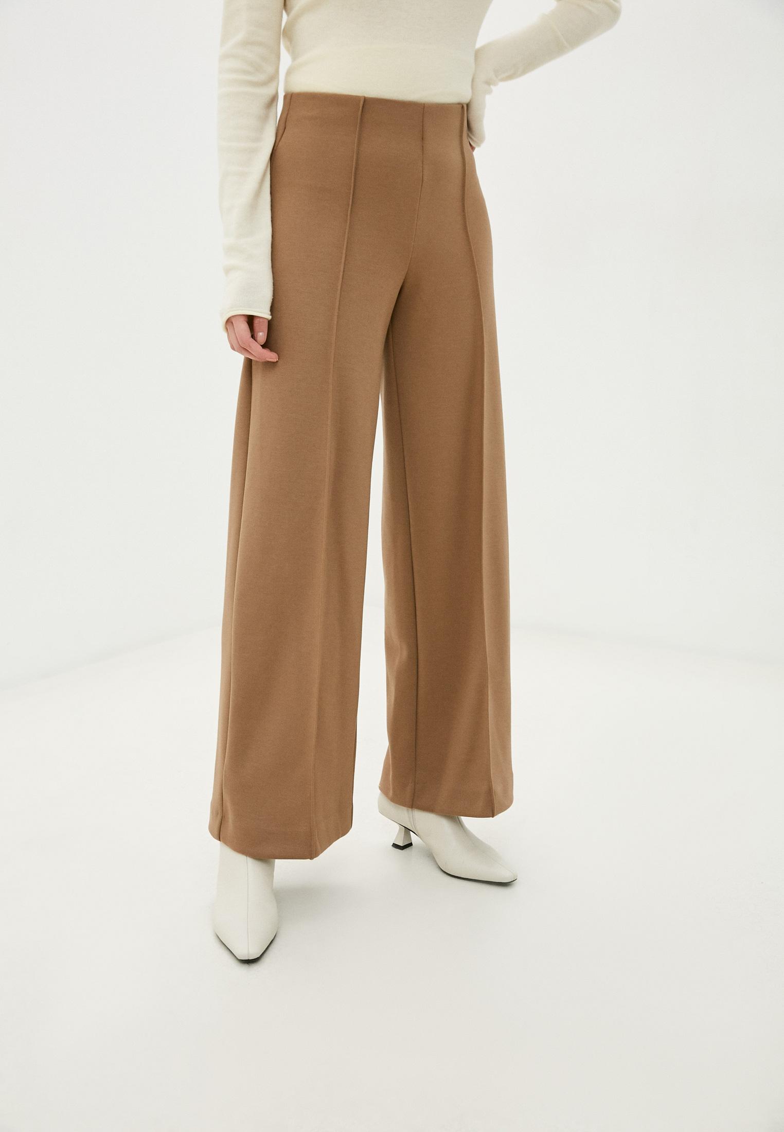 Женские широкие и расклешенные брюки Marks & Spencer T596903M0