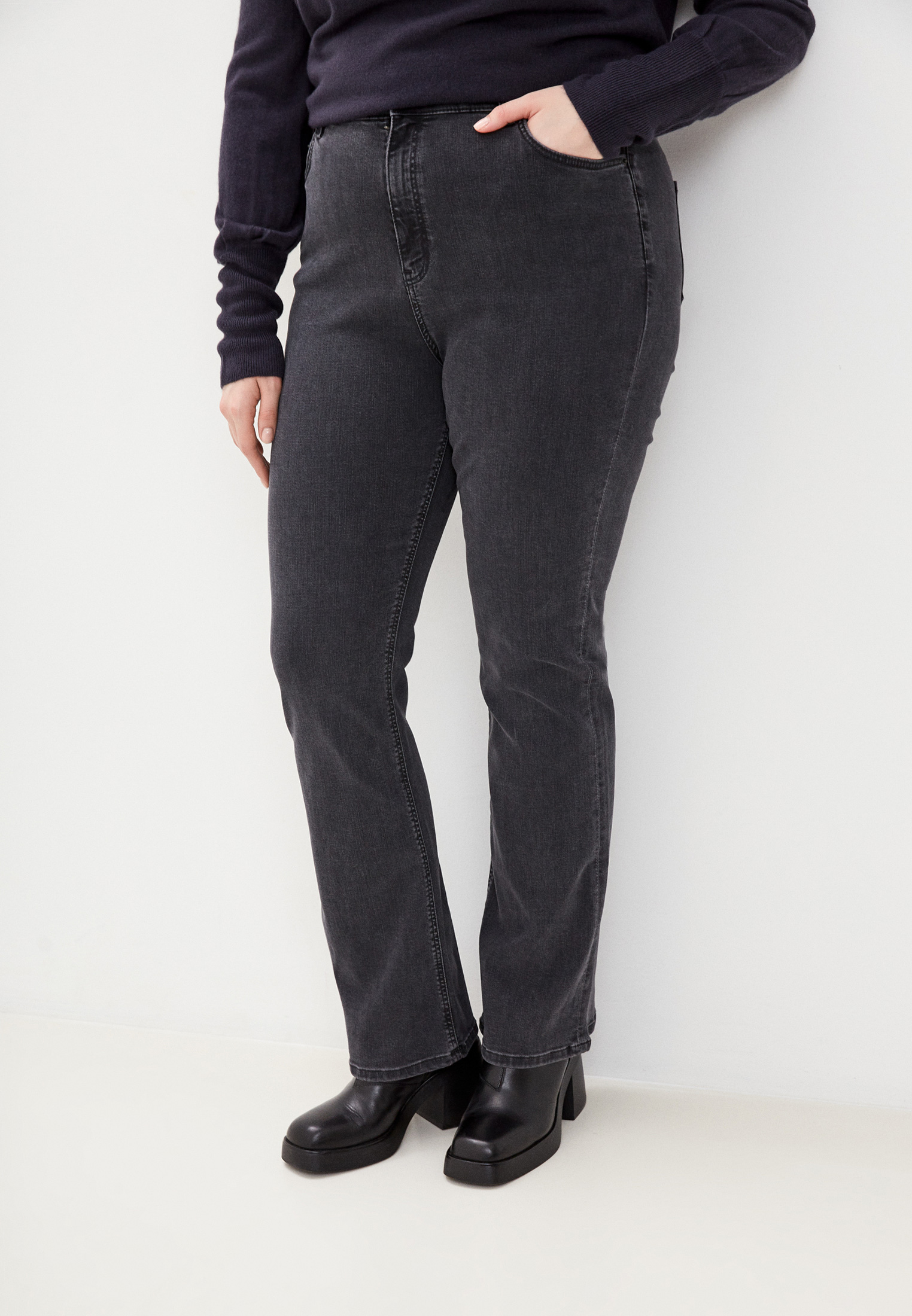 Женские джинсы Marks & Spencer T531922UY0