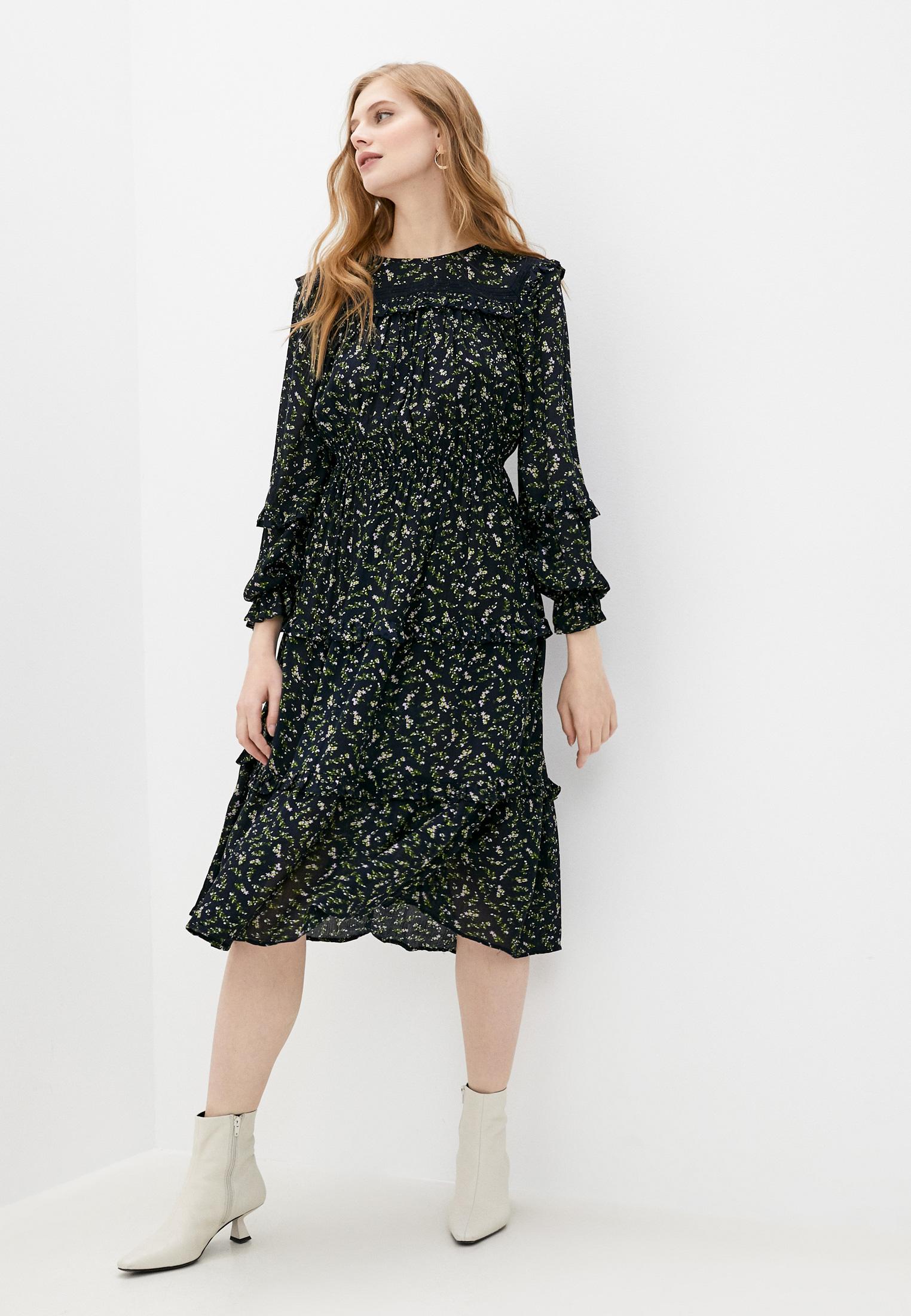 Повседневное платье Marks & Spencer T424287