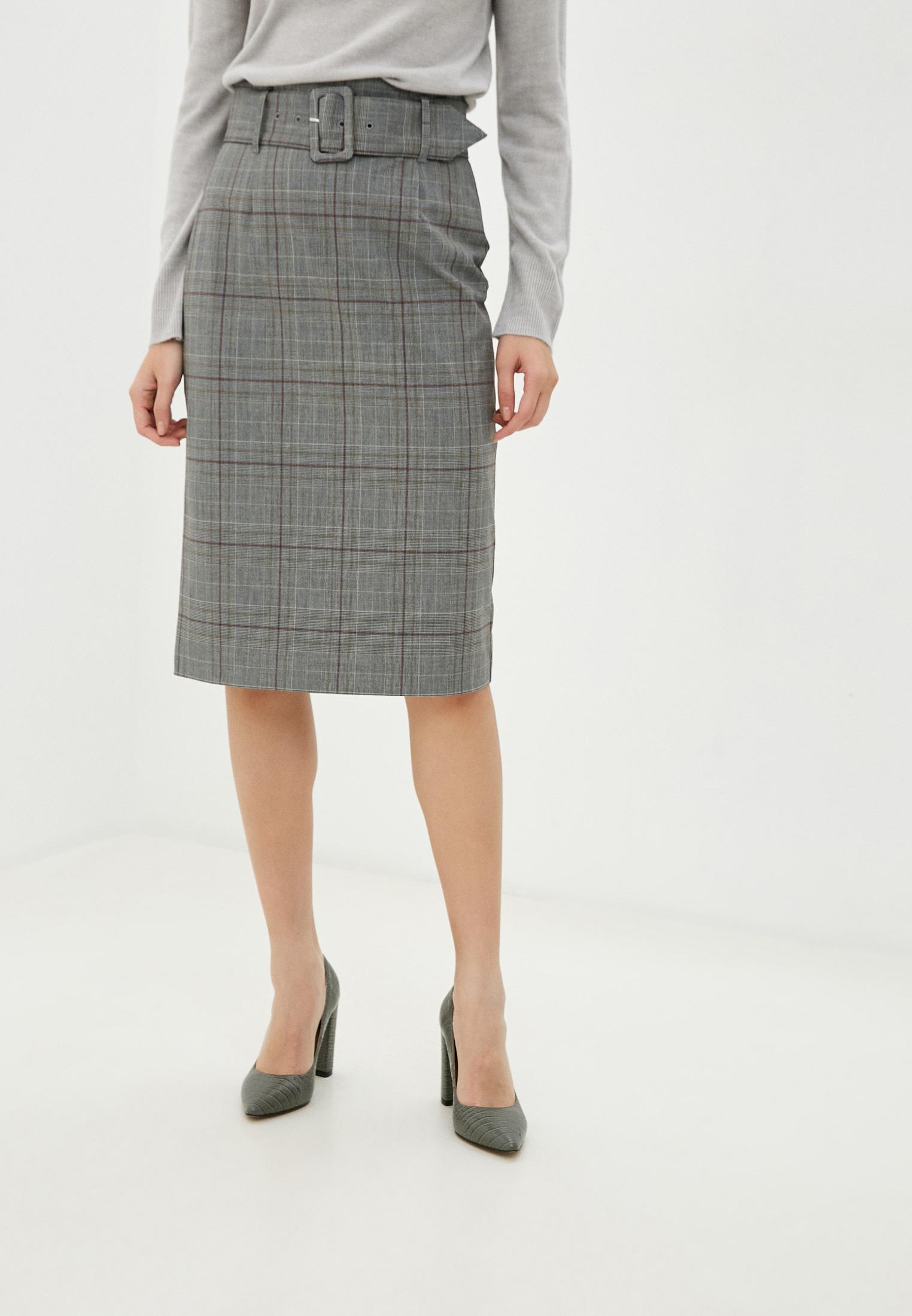 Прямая юбка Marks & Spencer T591310ST4