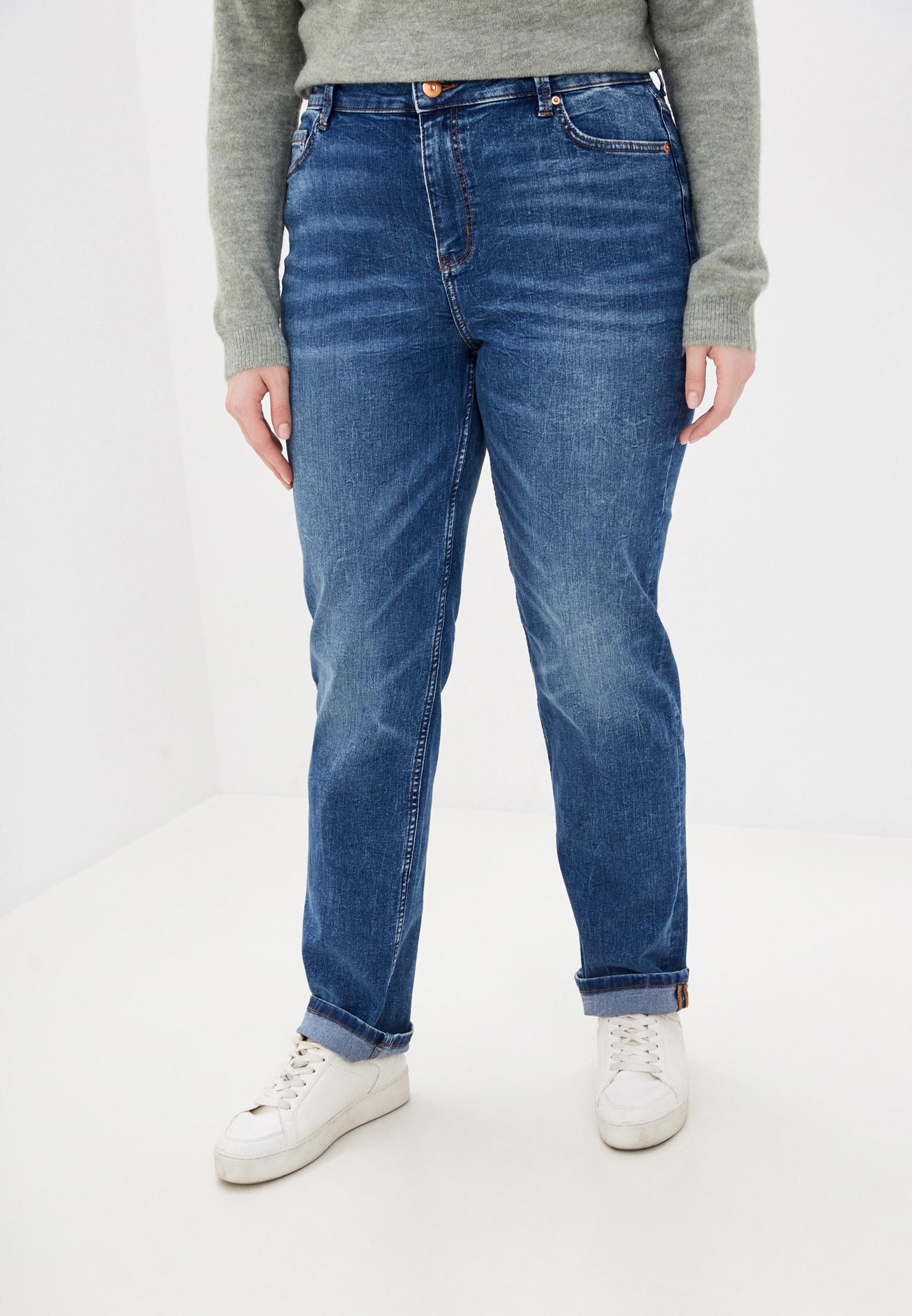 Прямые джинсы Marks & Spencer T577566QP