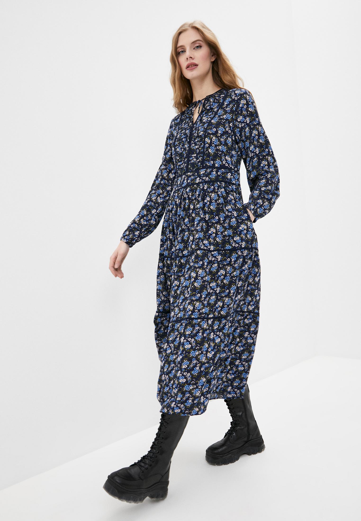Повседневное платье Marks & Spencer T533289U