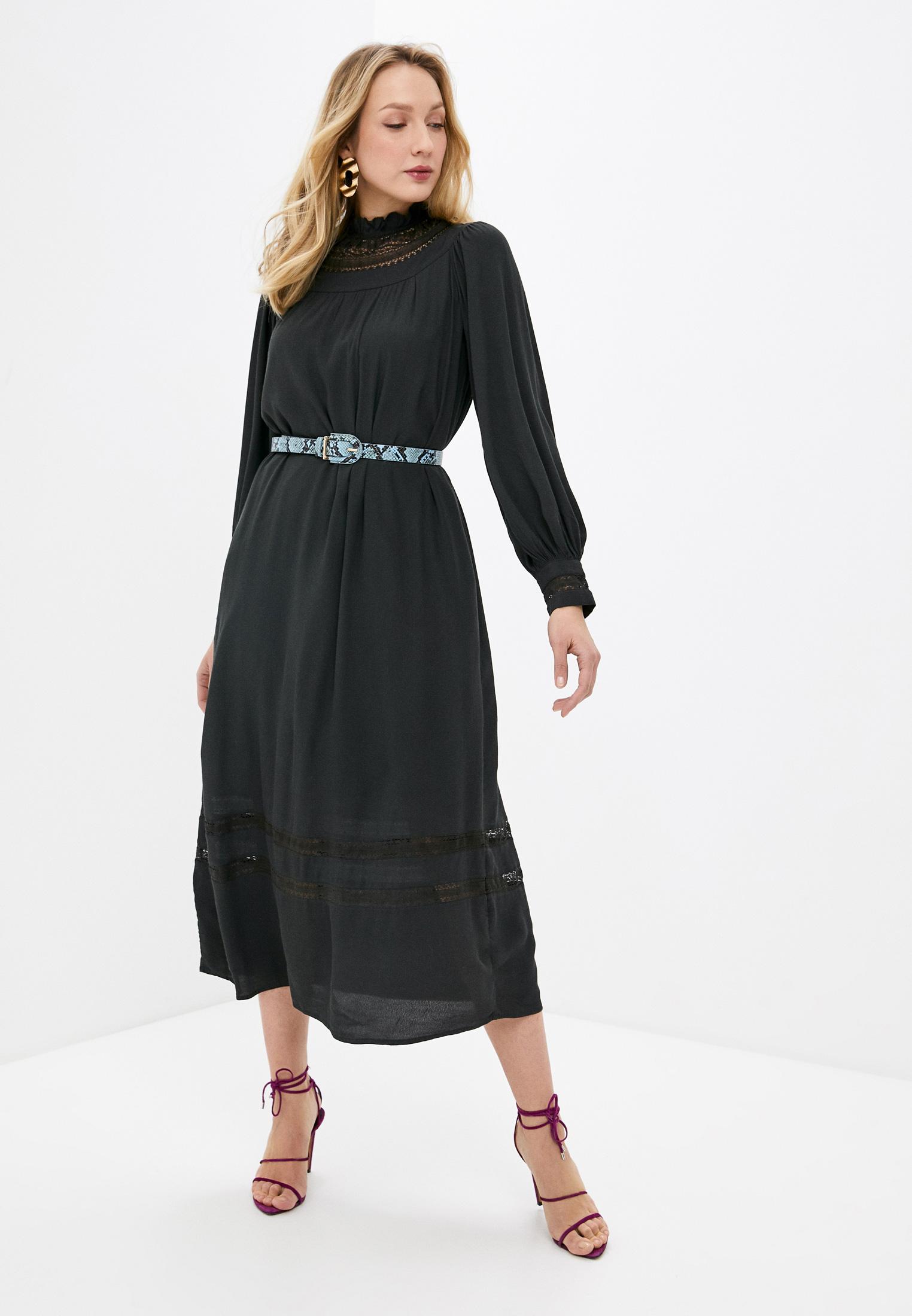 Повседневное платье Marks & Spencer T533367UVP