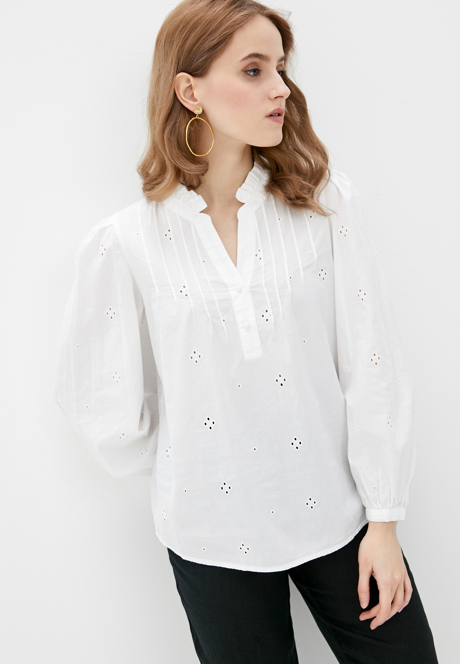 Блуза Marks & Spencer T432976KY