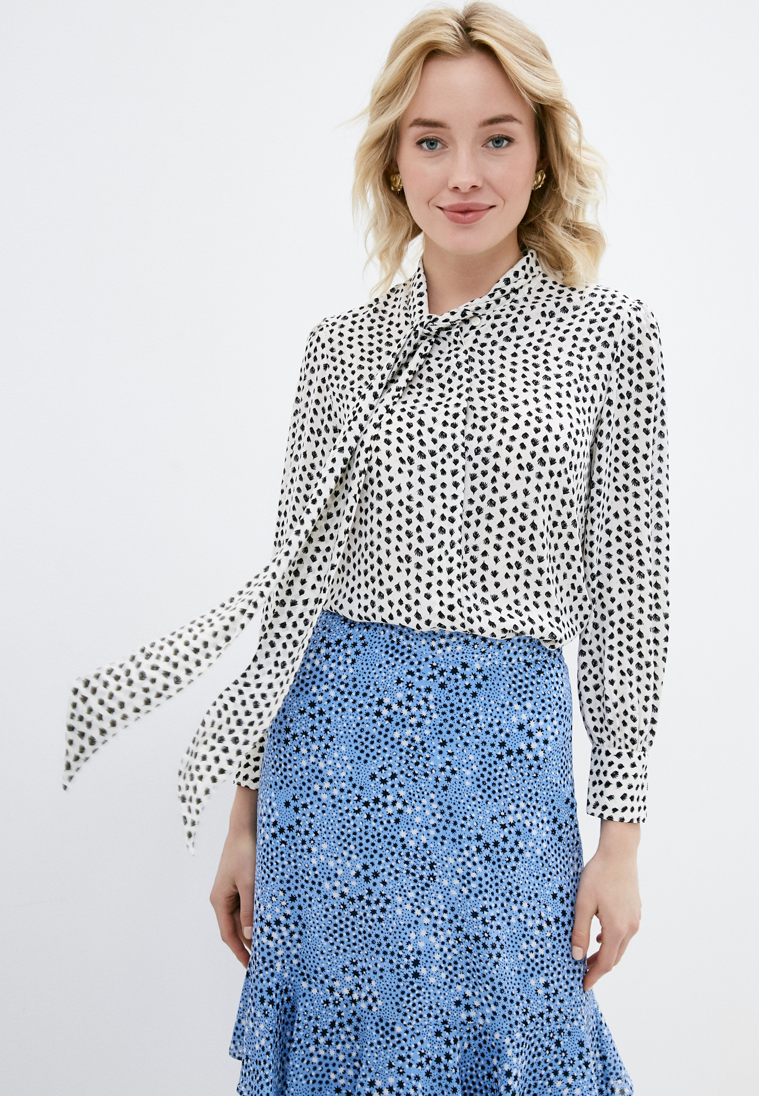 Блуза Marks & Spencer T433655Y8