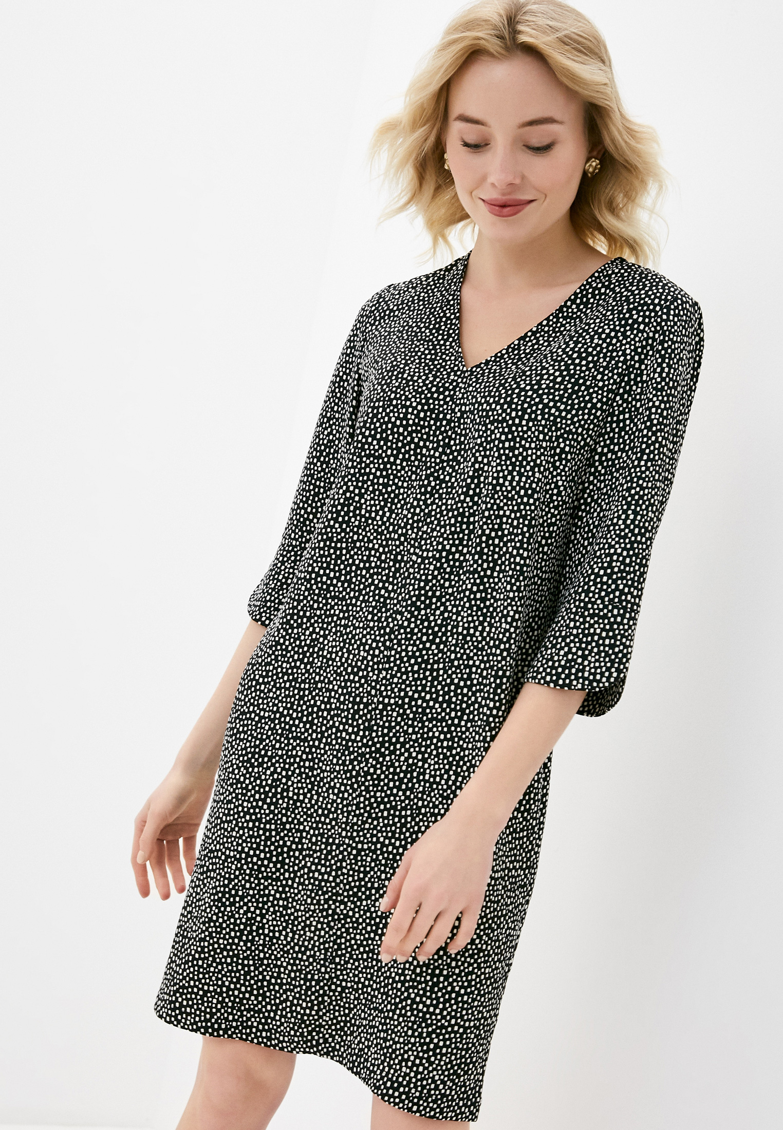 Повседневное платье Marks & Spencer T424446