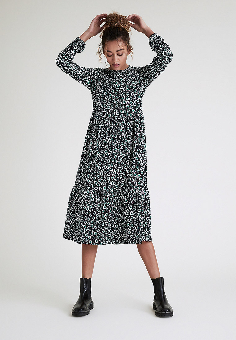 Повседневное платье Marks & Spencer T424452Y4