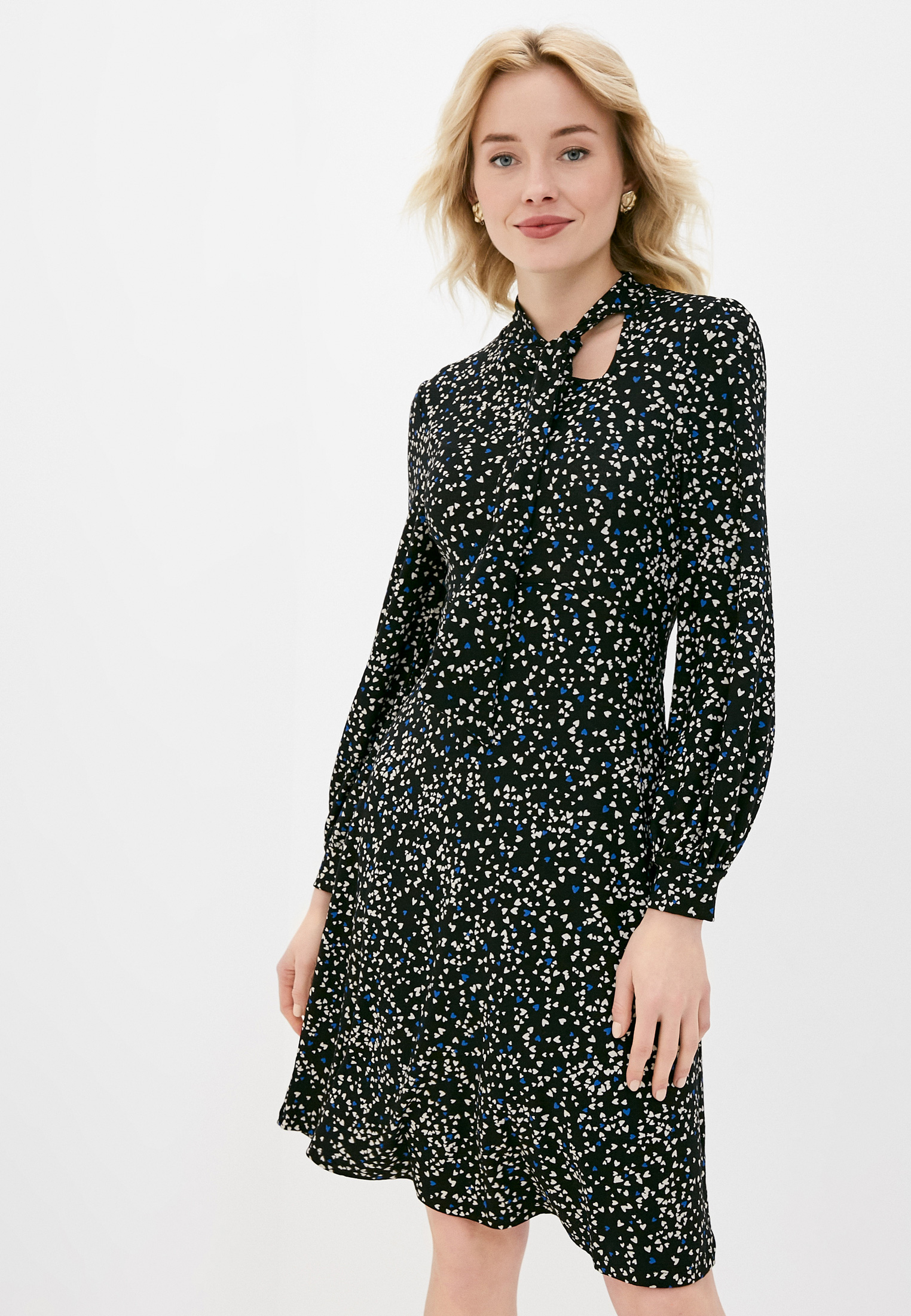 Повседневное платье Marks & Spencer T424460