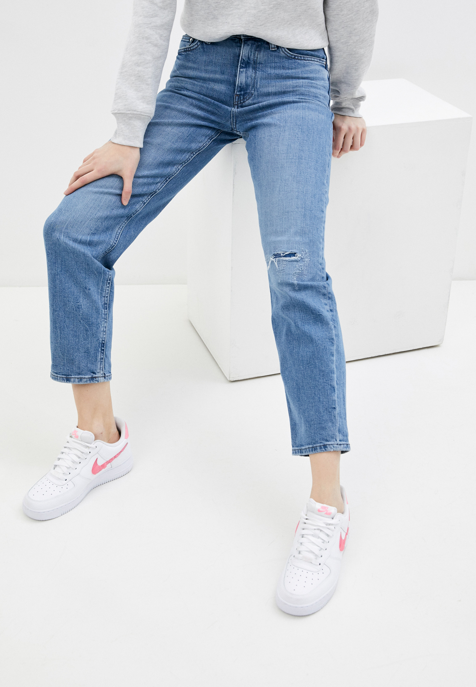 Женские джинсы Marks & Spencer T576214XA