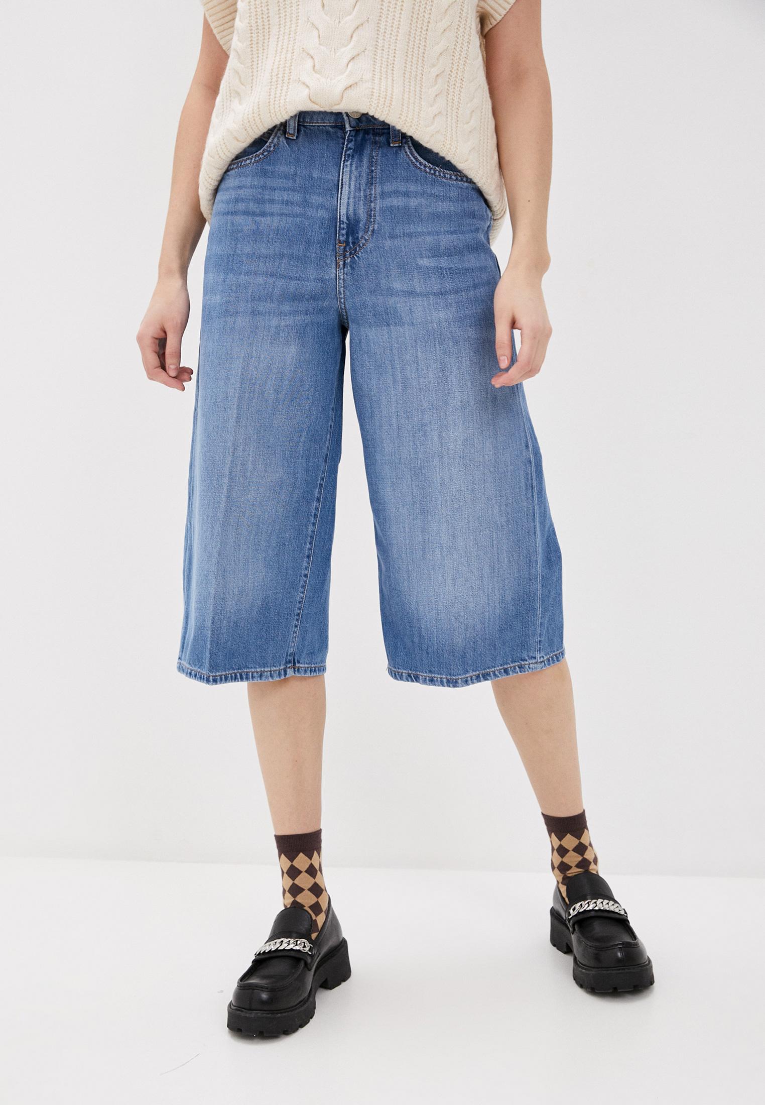 Широкие и расклешенные джинсы Marks & Spencer Джинсы Marks & Spencer