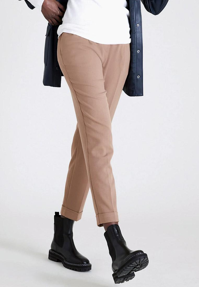 Женские прямые брюки Marks & Spencer T595010G2