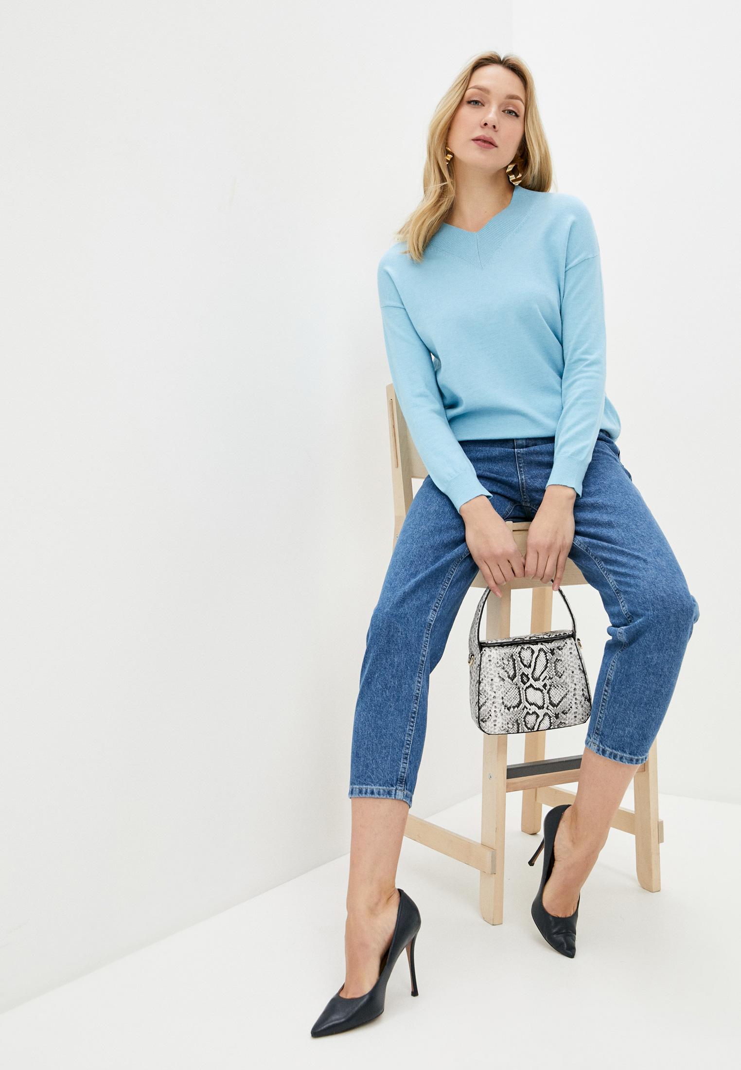 Пуловер Marks & Spencer T382253UZ: изображение 2