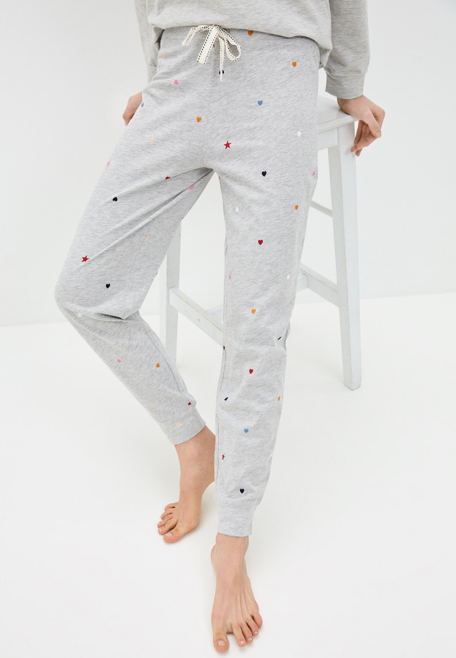 Женские домашние брюки Marks & Spencer T371510PT4