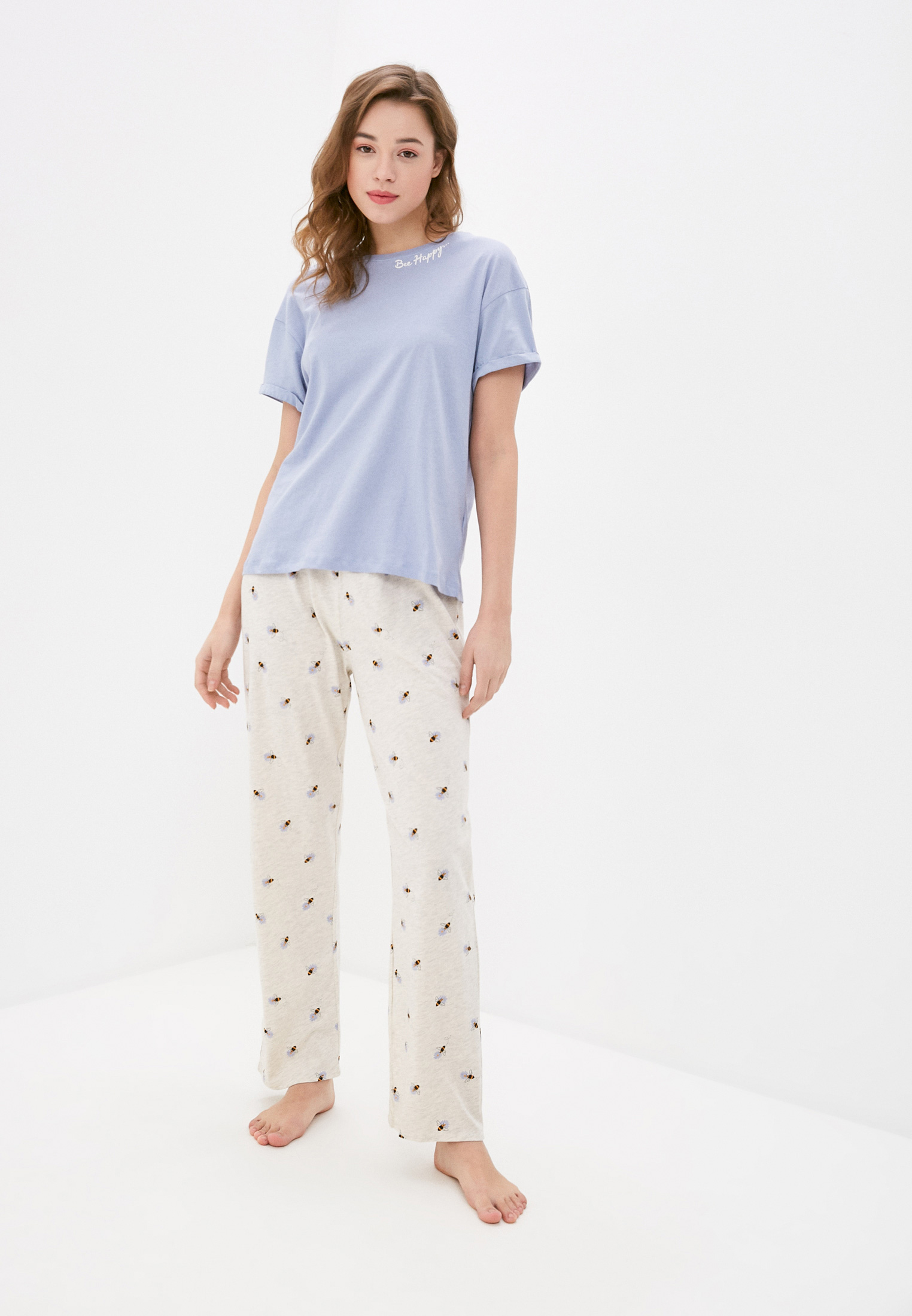 Пижама Marks & Spencer T374431F