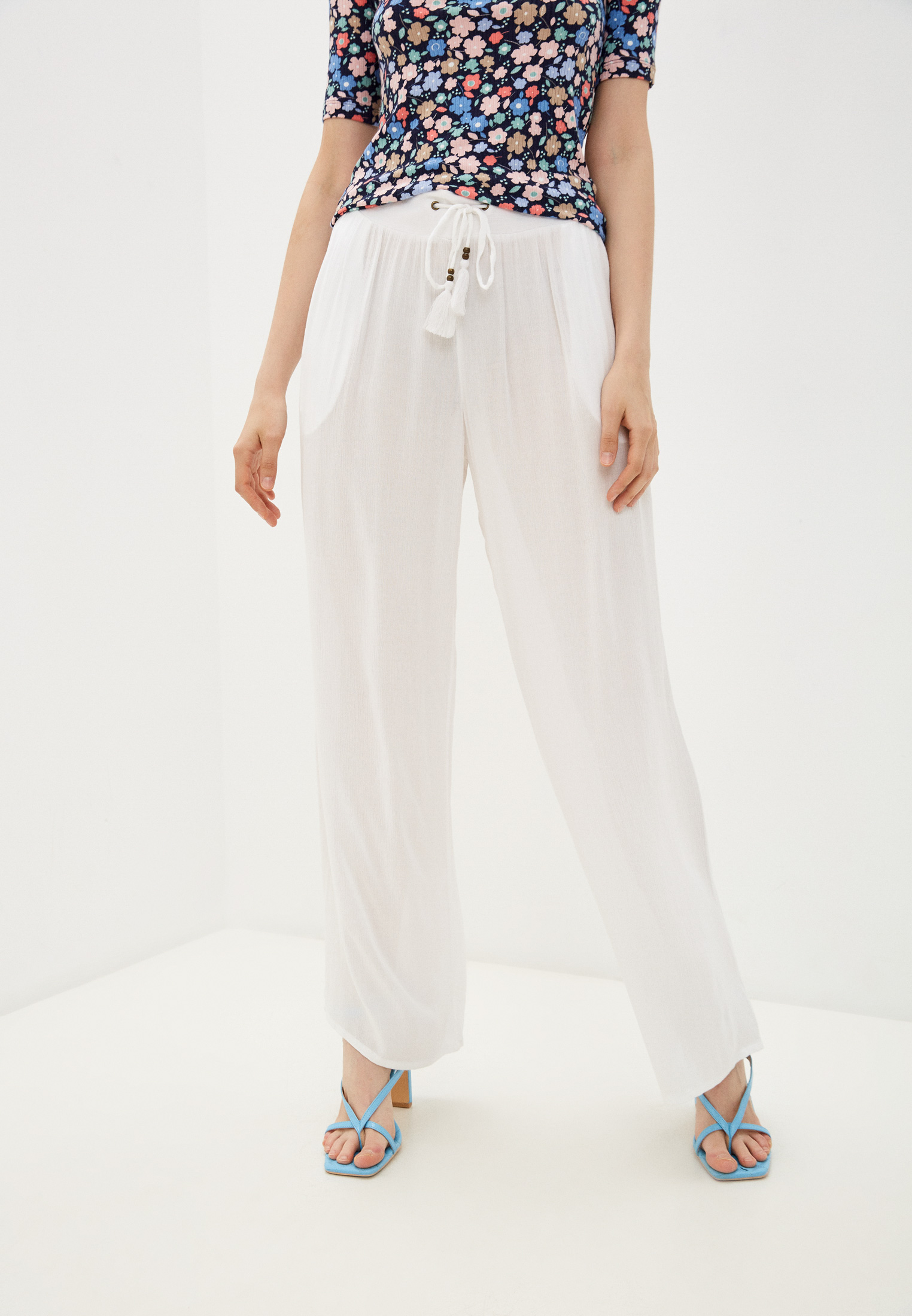Женские широкие и расклешенные брюки Marks & Spencer Брюки Marks & Spencer