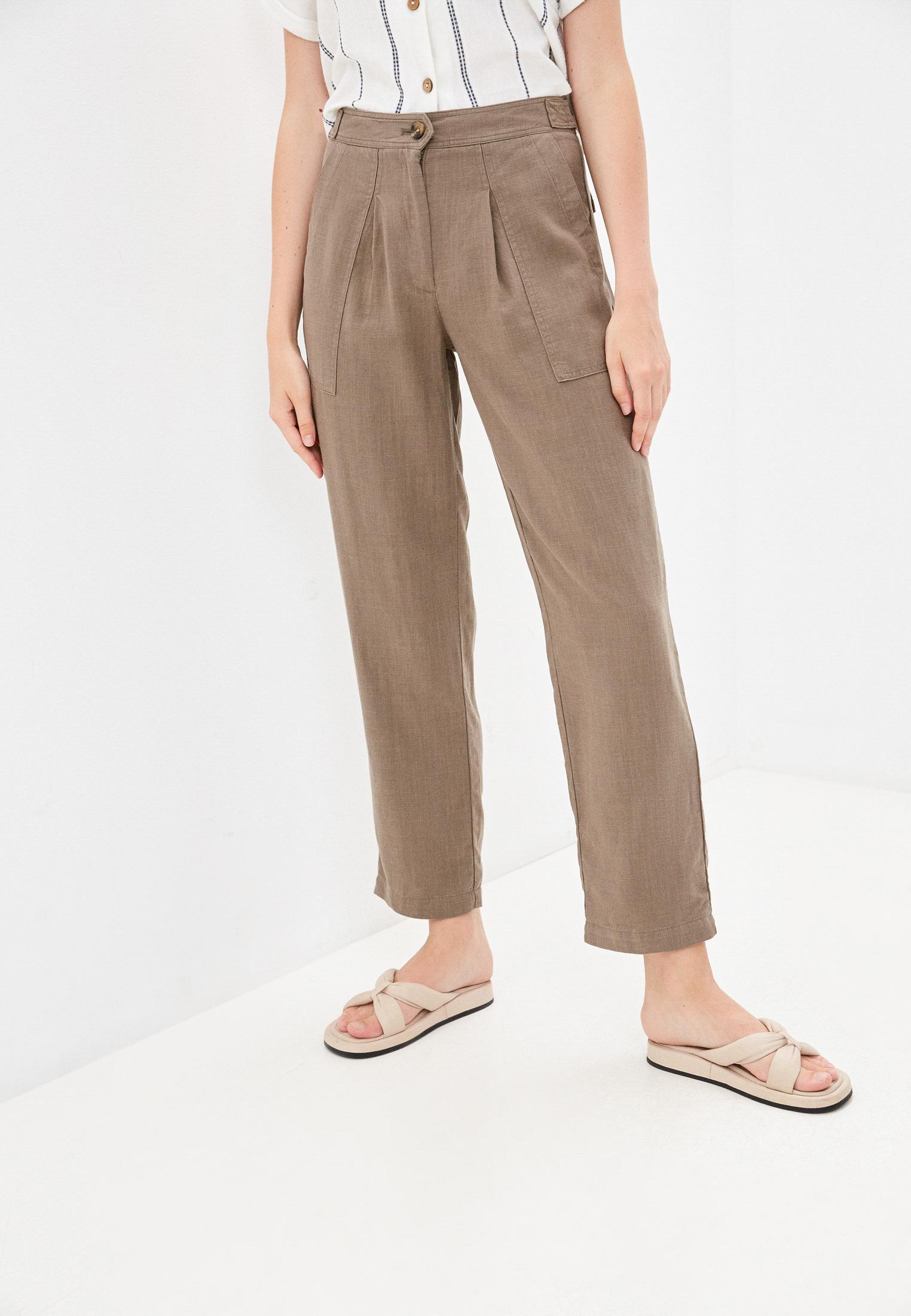 Женские прямые брюки Marks & Spencer T537047U