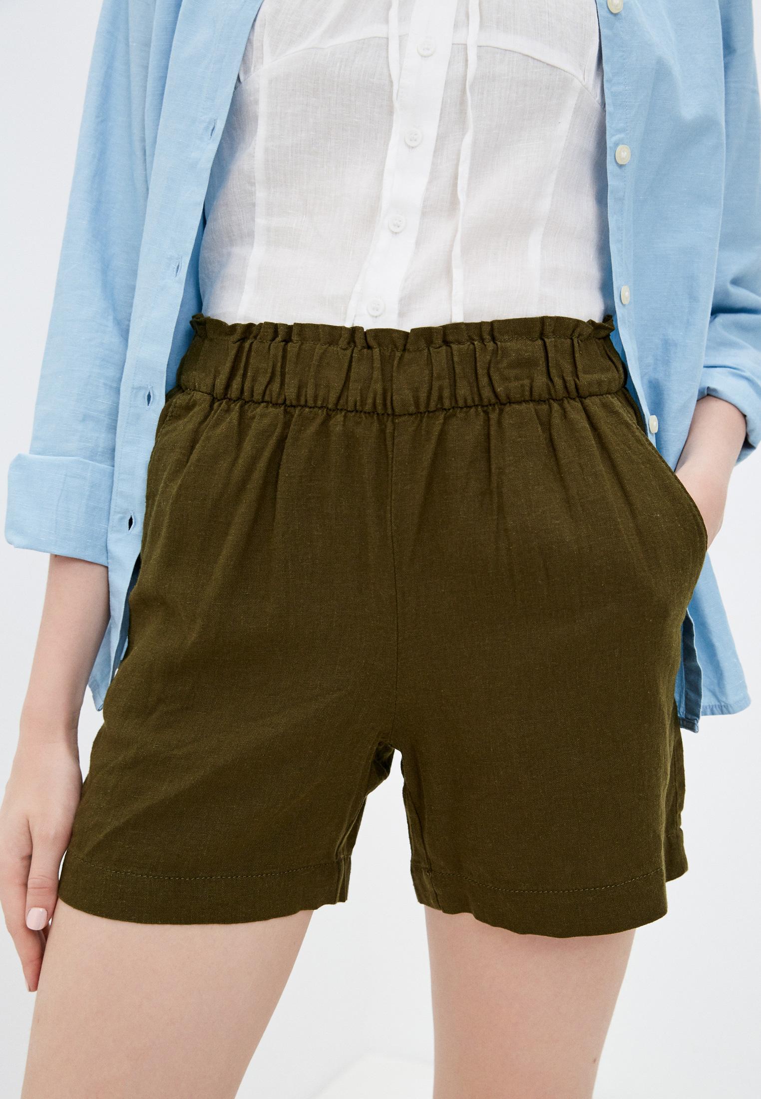 Женские повседневные шорты Marks & Spencer T573611XC