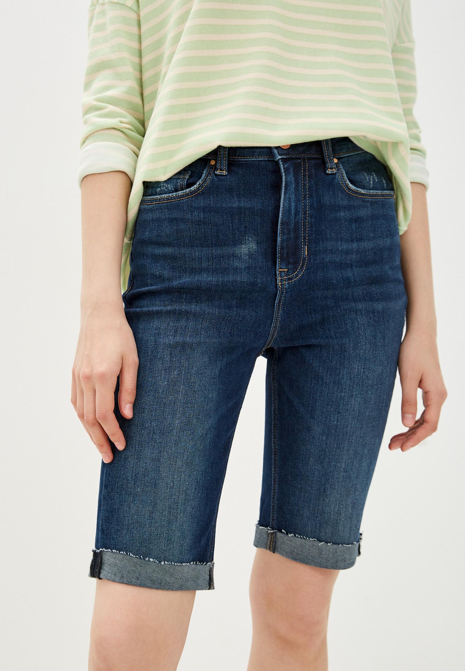 Женские джинсовые шорты Marks & Spencer T579033