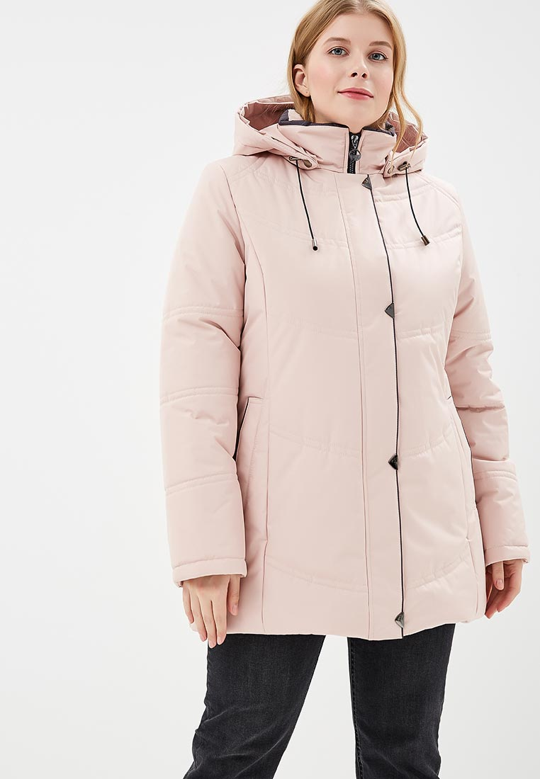 Утепленная куртка Maritta 20-1012-10: изображение 1