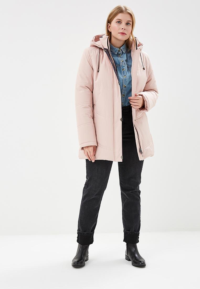 Утепленная куртка Maritta 20-1012-10: изображение 2