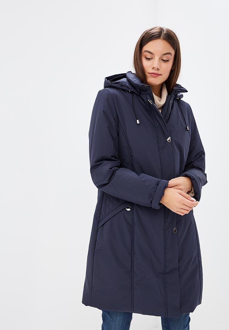 Утепленная куртка Maritta 20-1018-10