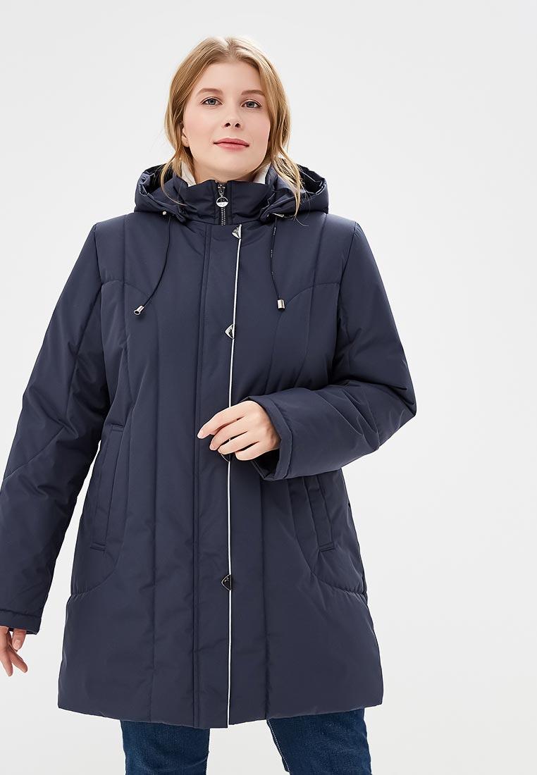 Утепленная куртка Maritta 20-1026-10