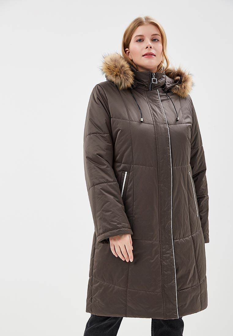 Утепленная куртка Maritta 20-1030(R)-50