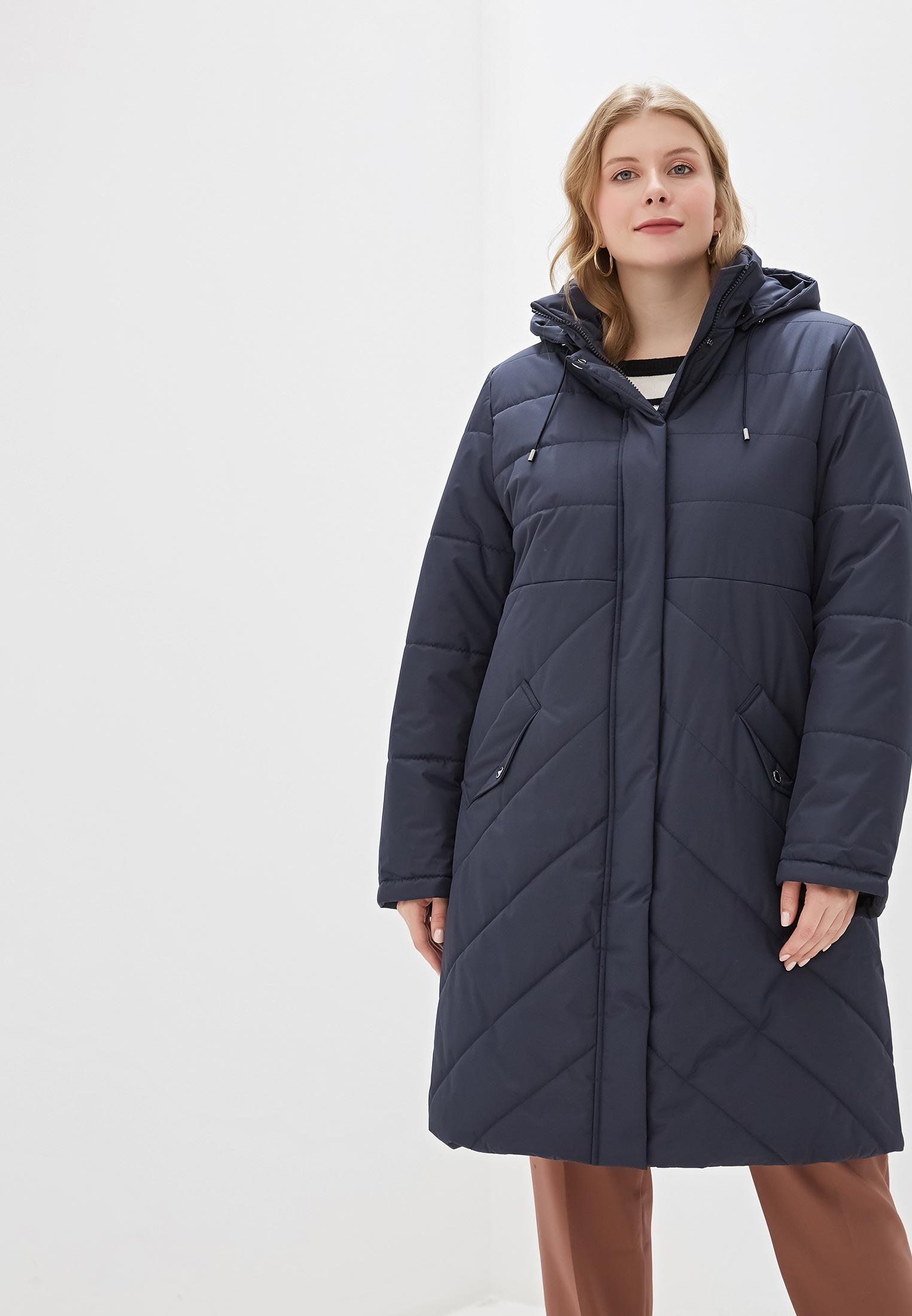 Утепленная куртка Maritta 22-3003-10