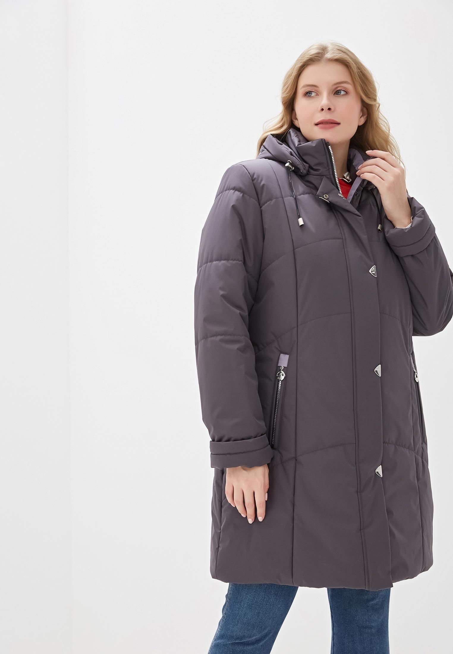 Утепленная куртка Maritta 22-4016-10