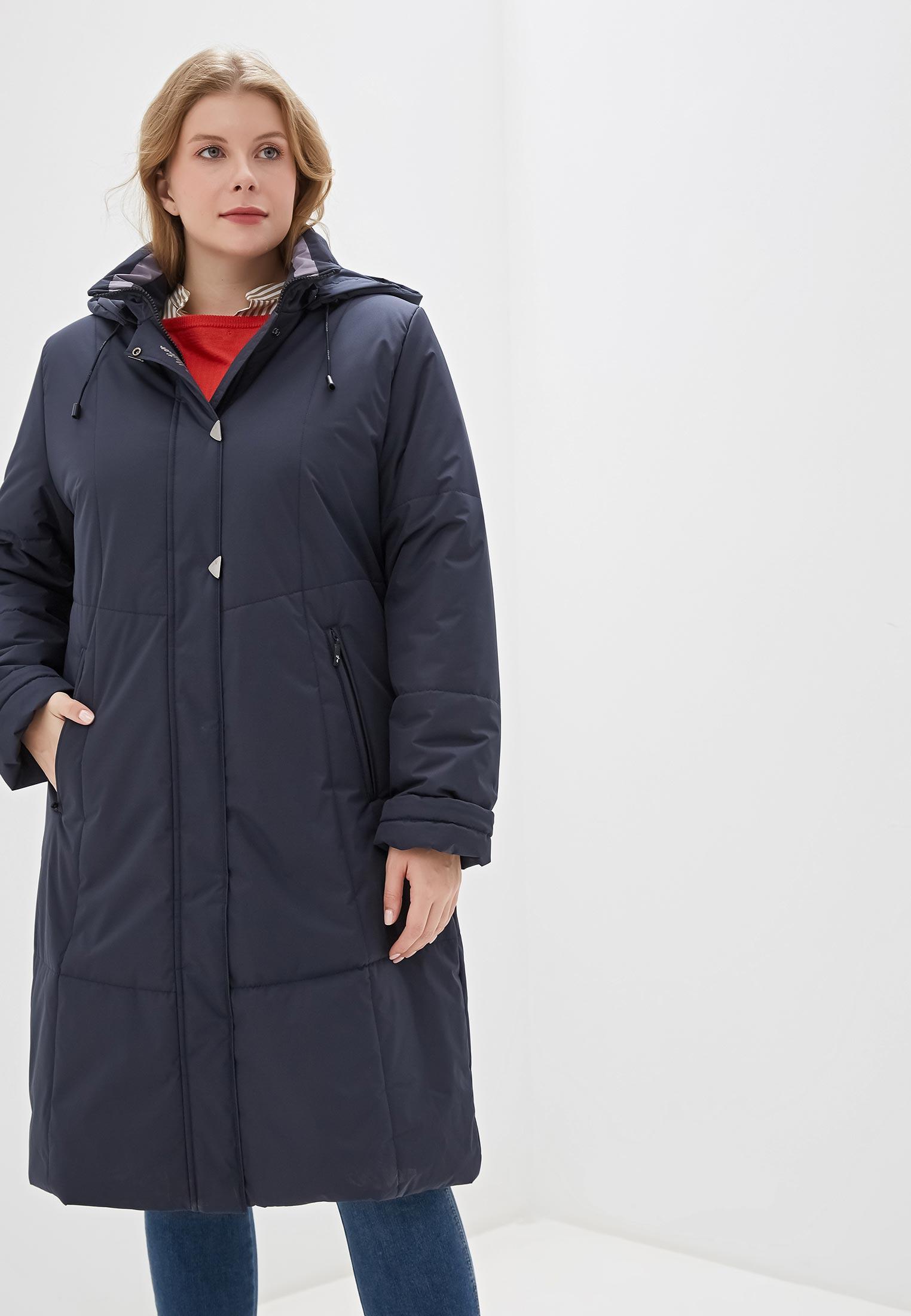 Утепленная куртка Maritta 22-4011-10