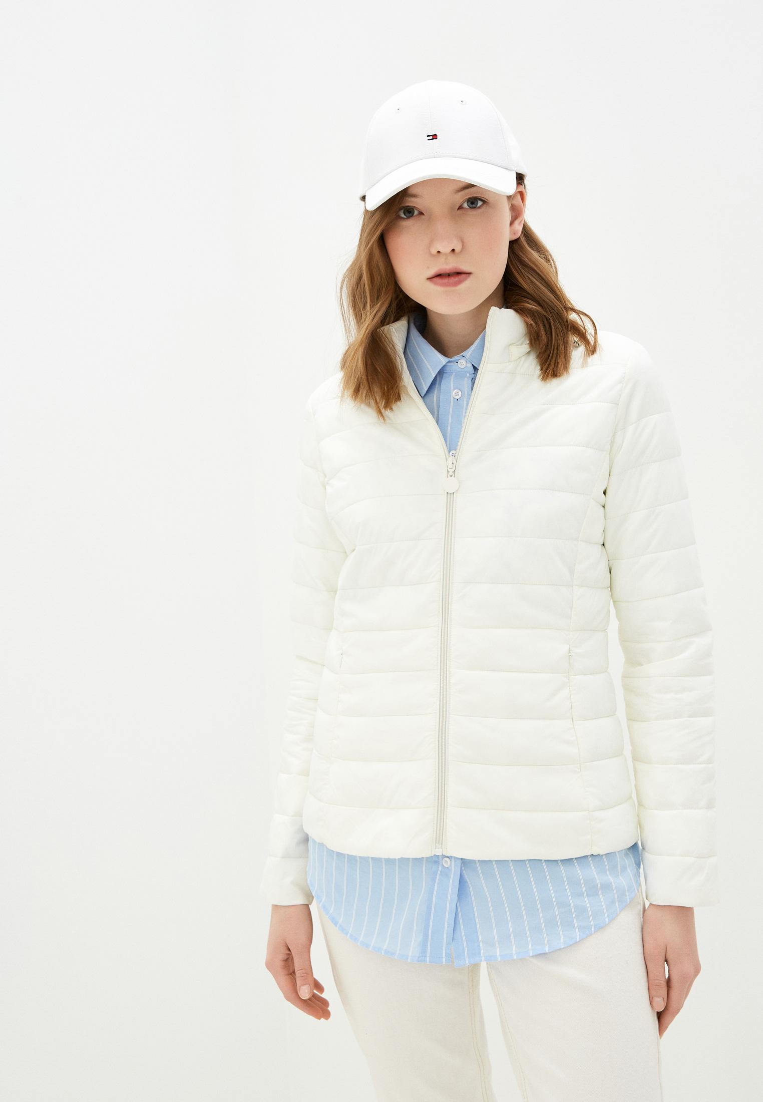 Утепленная куртка Macleria NR09-5652