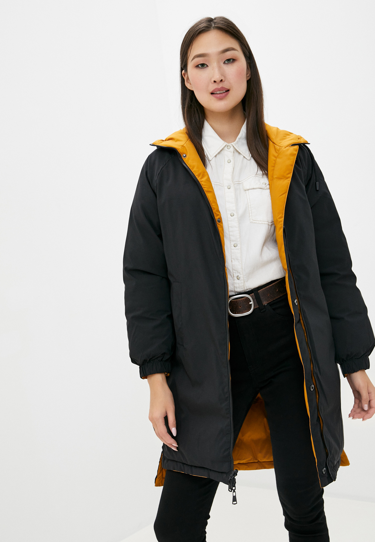 Утепленная куртка Macleria NR09-ZM5623: изображение 2