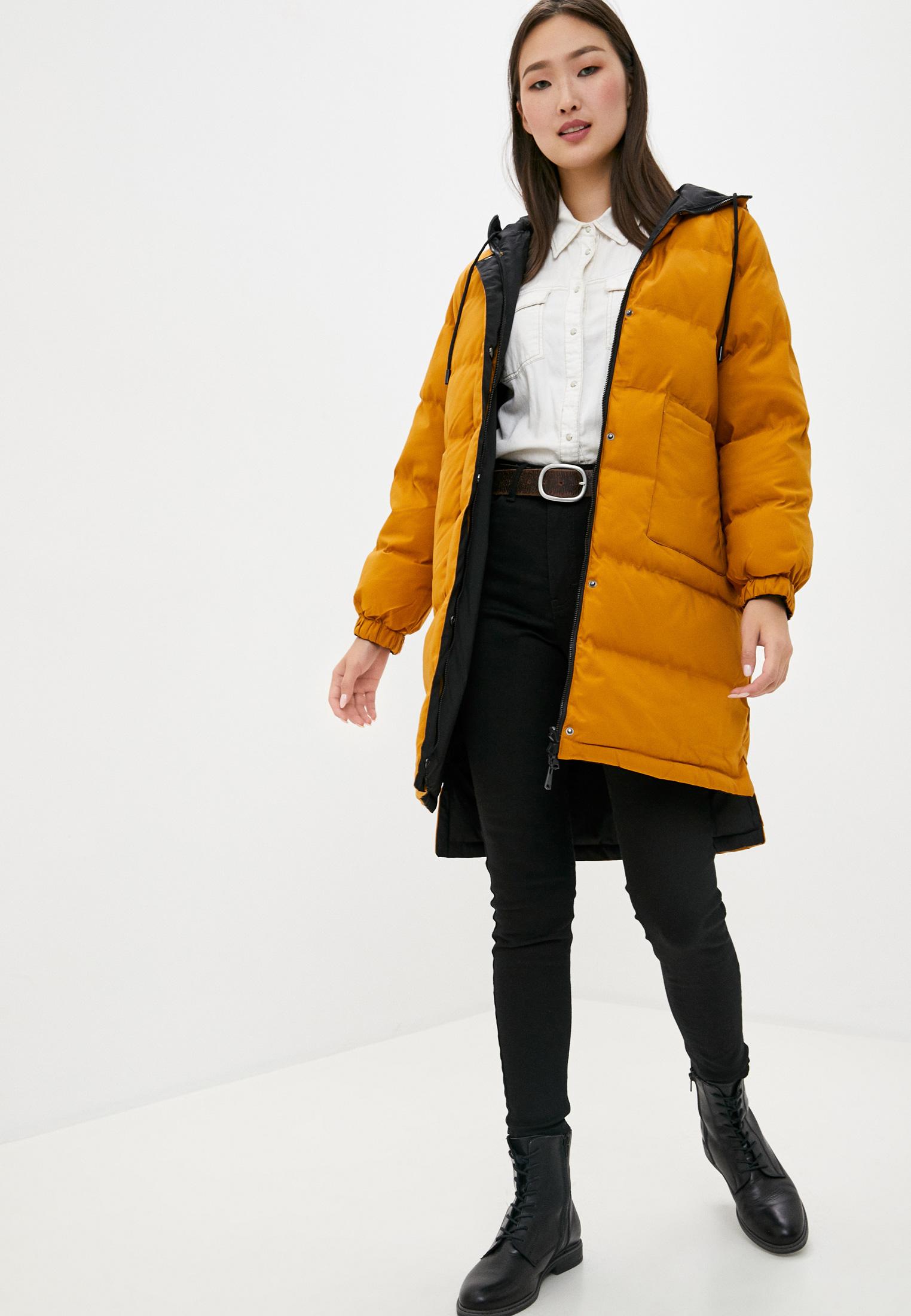 Утепленная куртка Macleria NR09-ZM5623: изображение 3